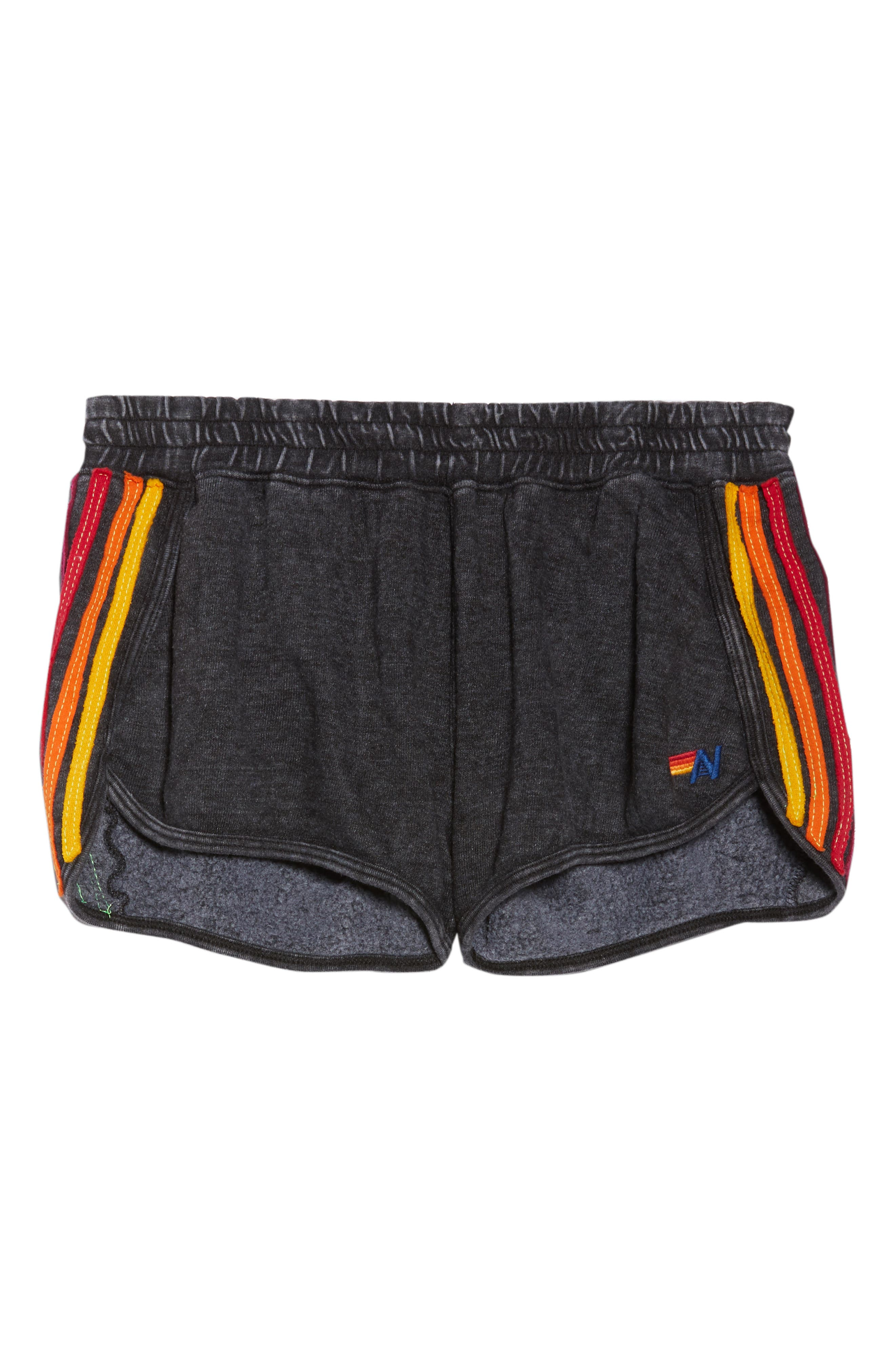 Five Stripe Shorts,                             Alternate thumbnail 7, color,                             060