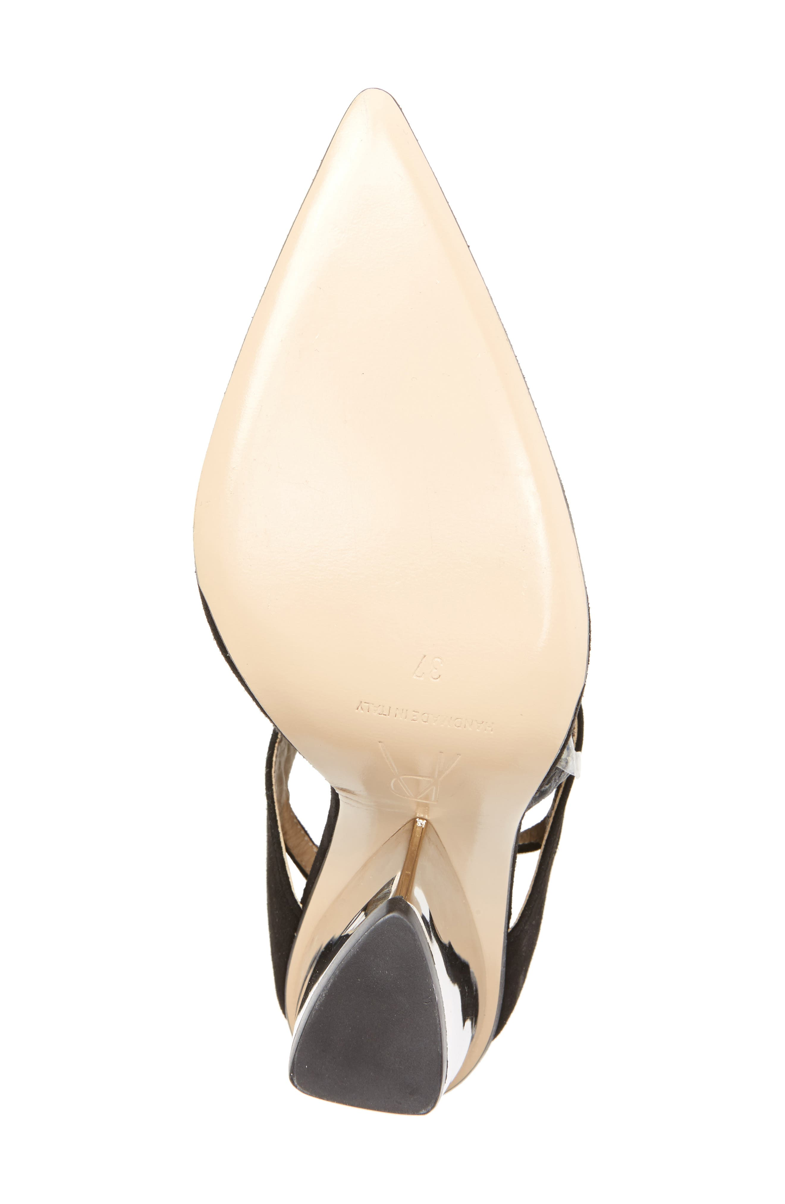 Pawson Pointy Toe Pump,                             Alternate thumbnail 6, color,