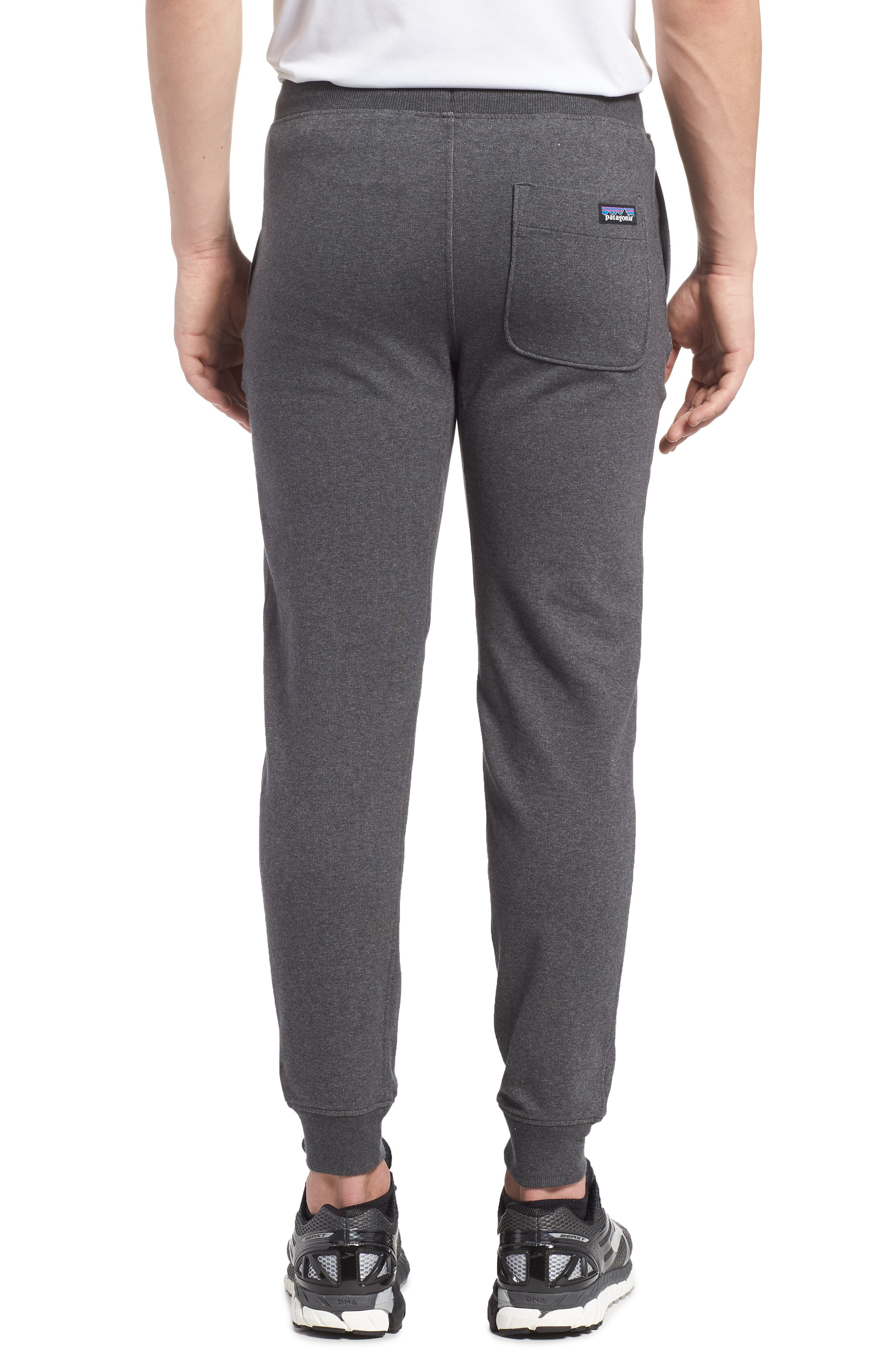 M's Mahnya Fleece Jogger Pants,                             Alternate thumbnail 2, color,                             020