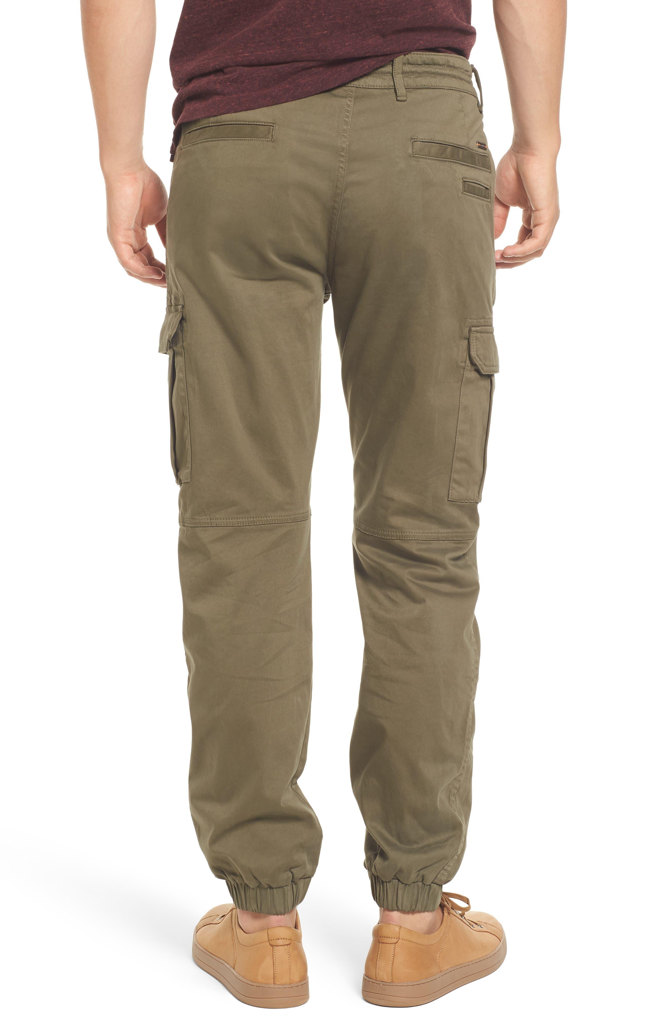 Shay 2 Cargo Pants,                             Alternate thumbnail 4, color,