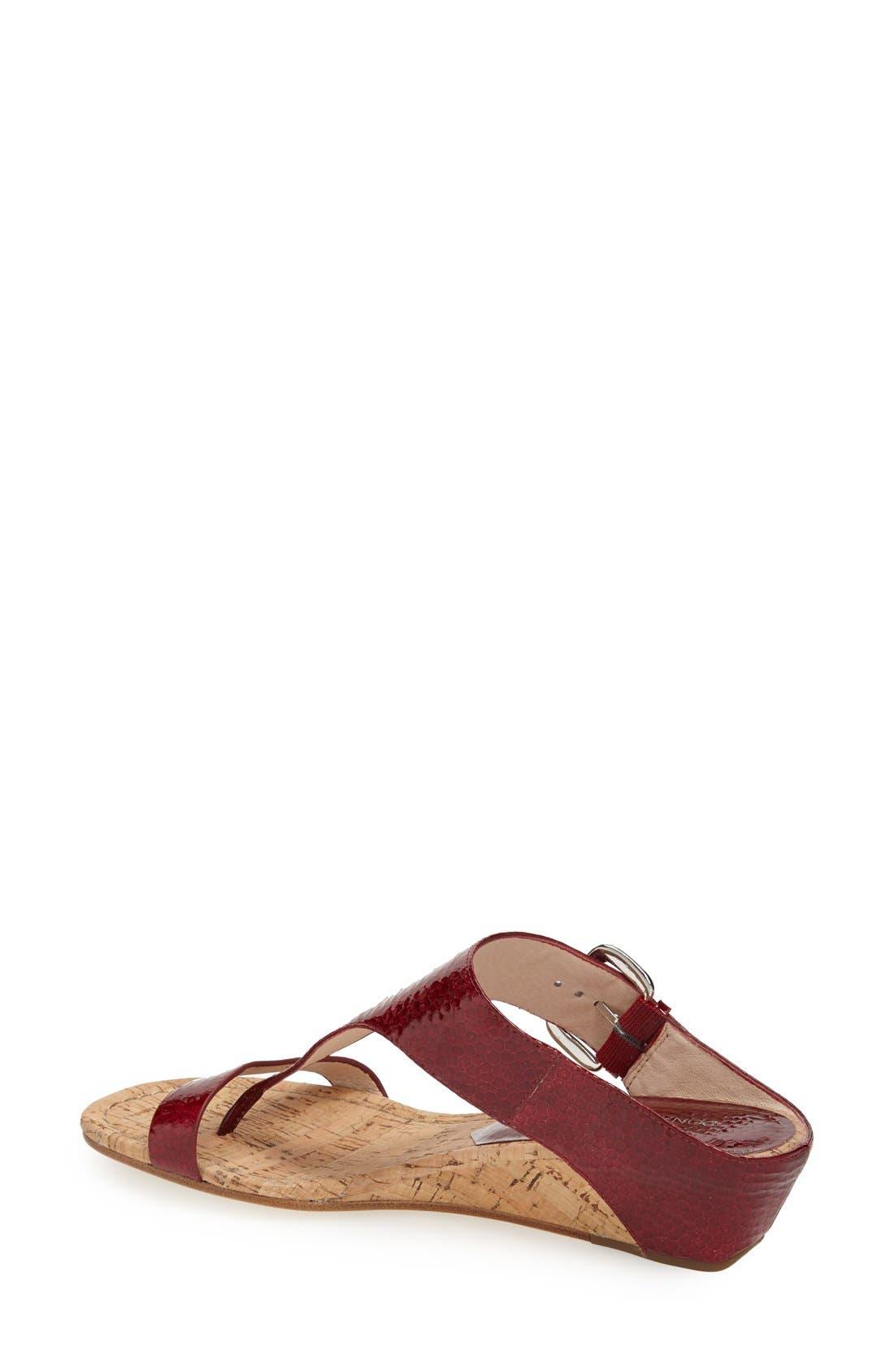 Donald J Pliner 'Doli' Sandal,                             Alternate thumbnail 28, color,