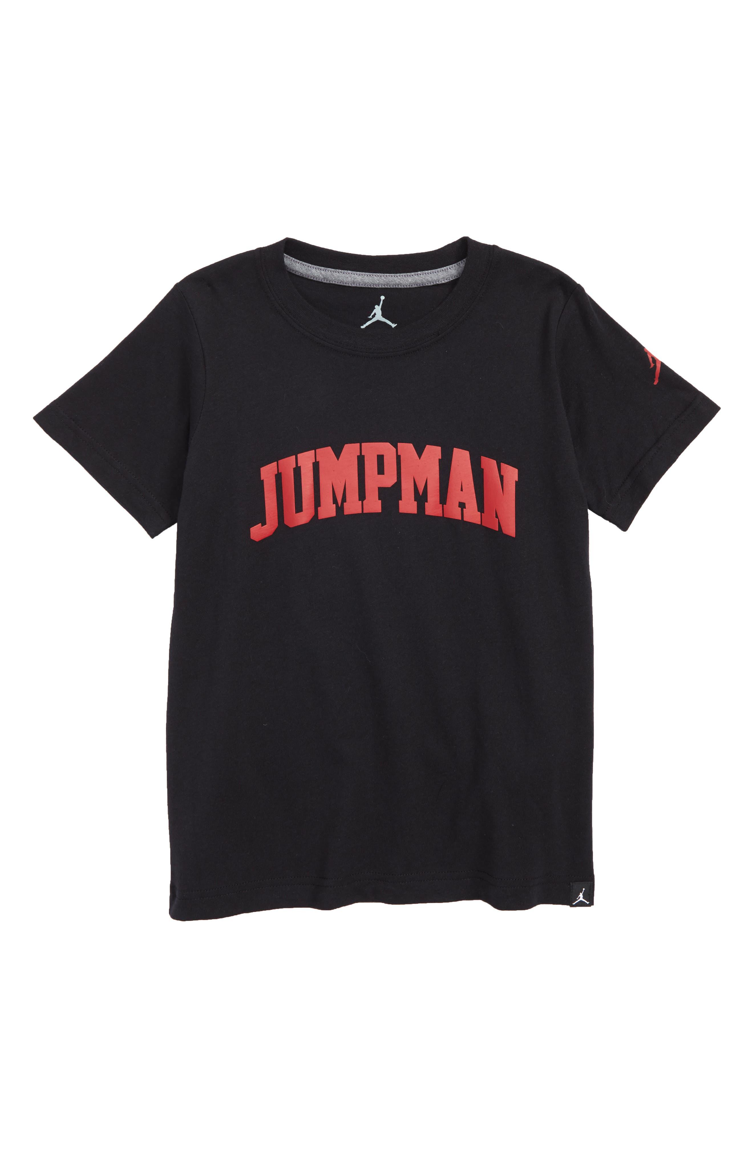 Jordan Brand T-Shirt 2,                             Main thumbnail 1, color,                             004
