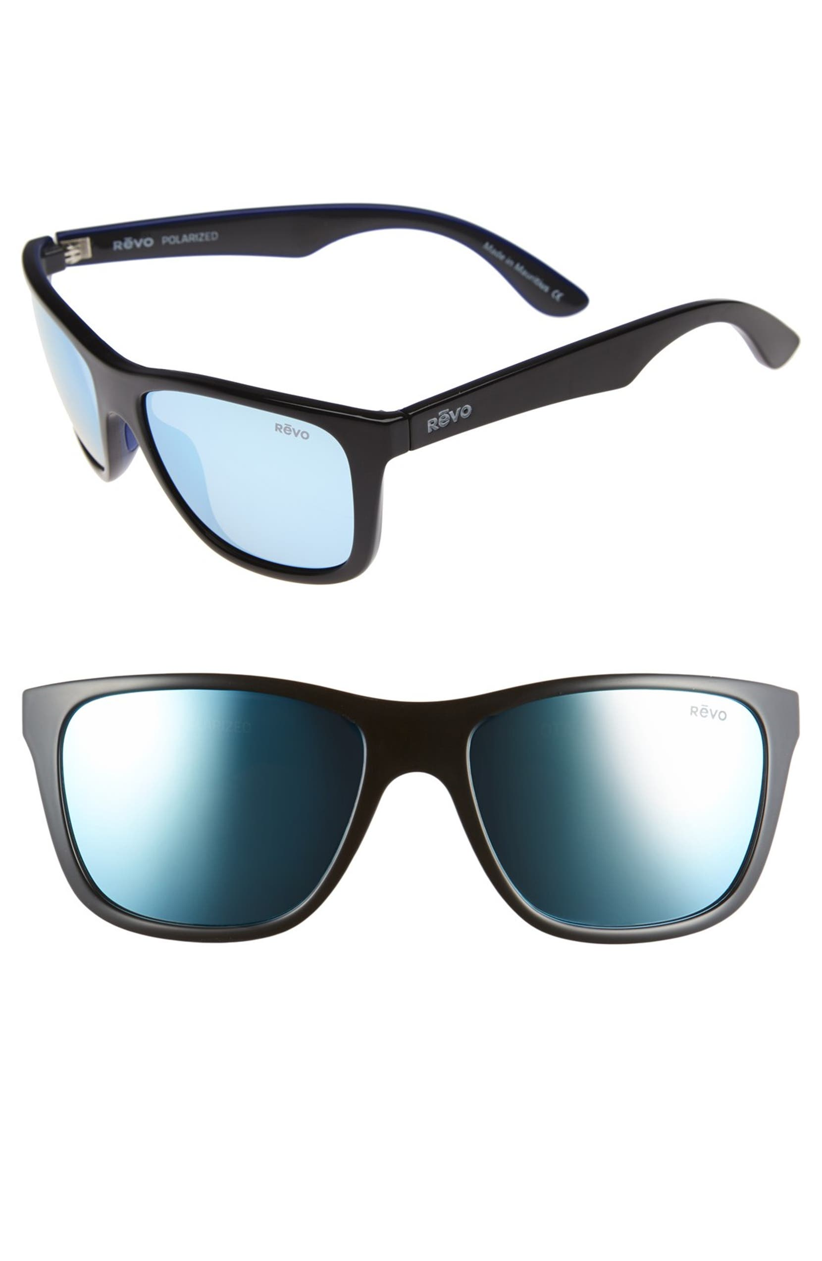2f416a6be7 Revo  Otis  57mm Polarized Sunglasses
