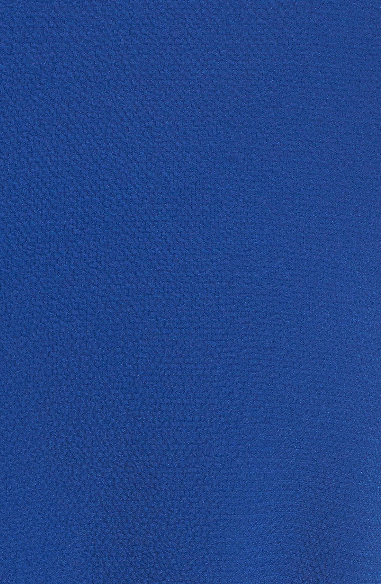 Stretch Crepe Dress,                             Alternate thumbnail 24, color,