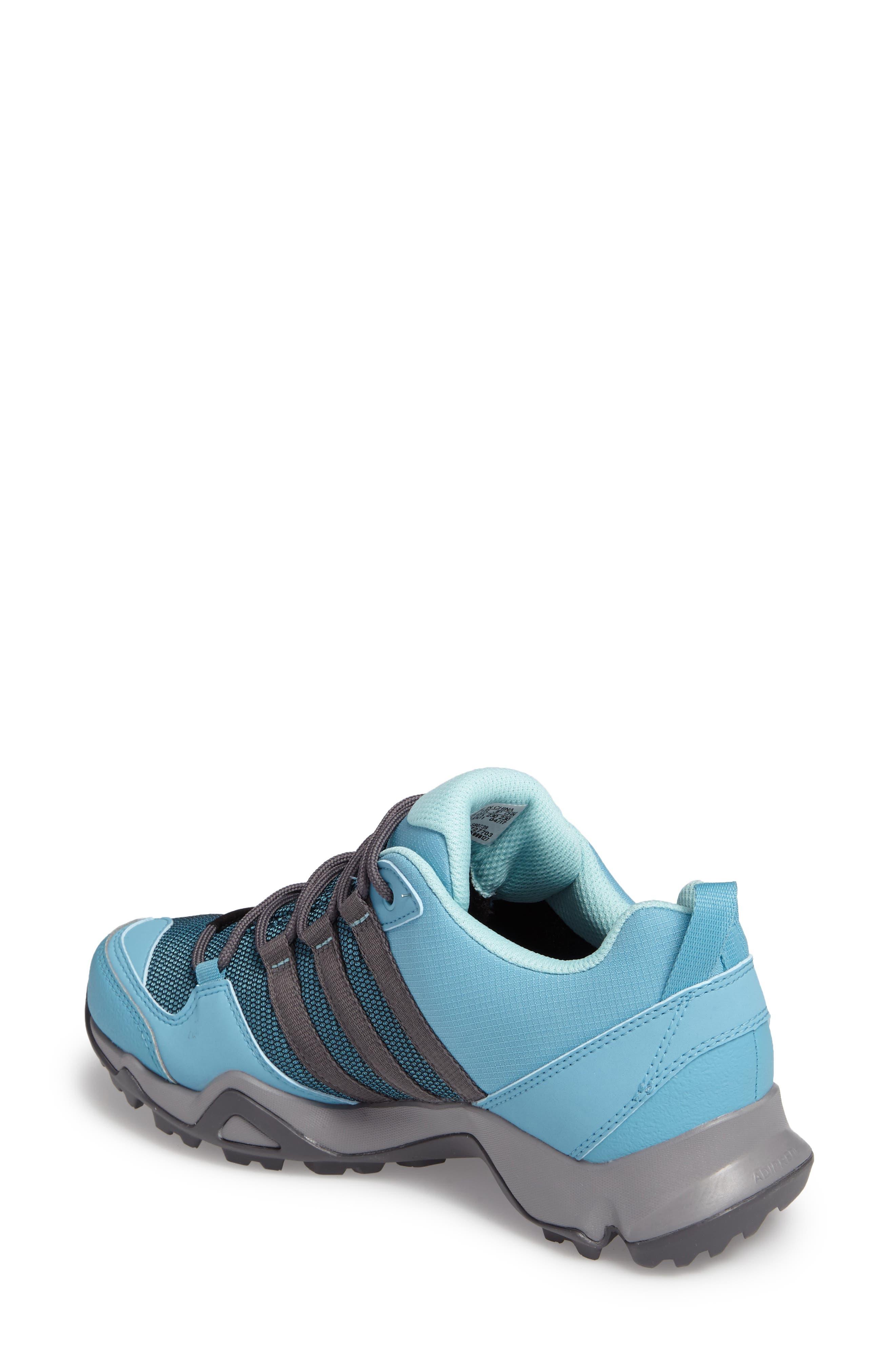 'AX2' Waterproof Hiking Shoe,                             Alternate thumbnail 2, color,                             400