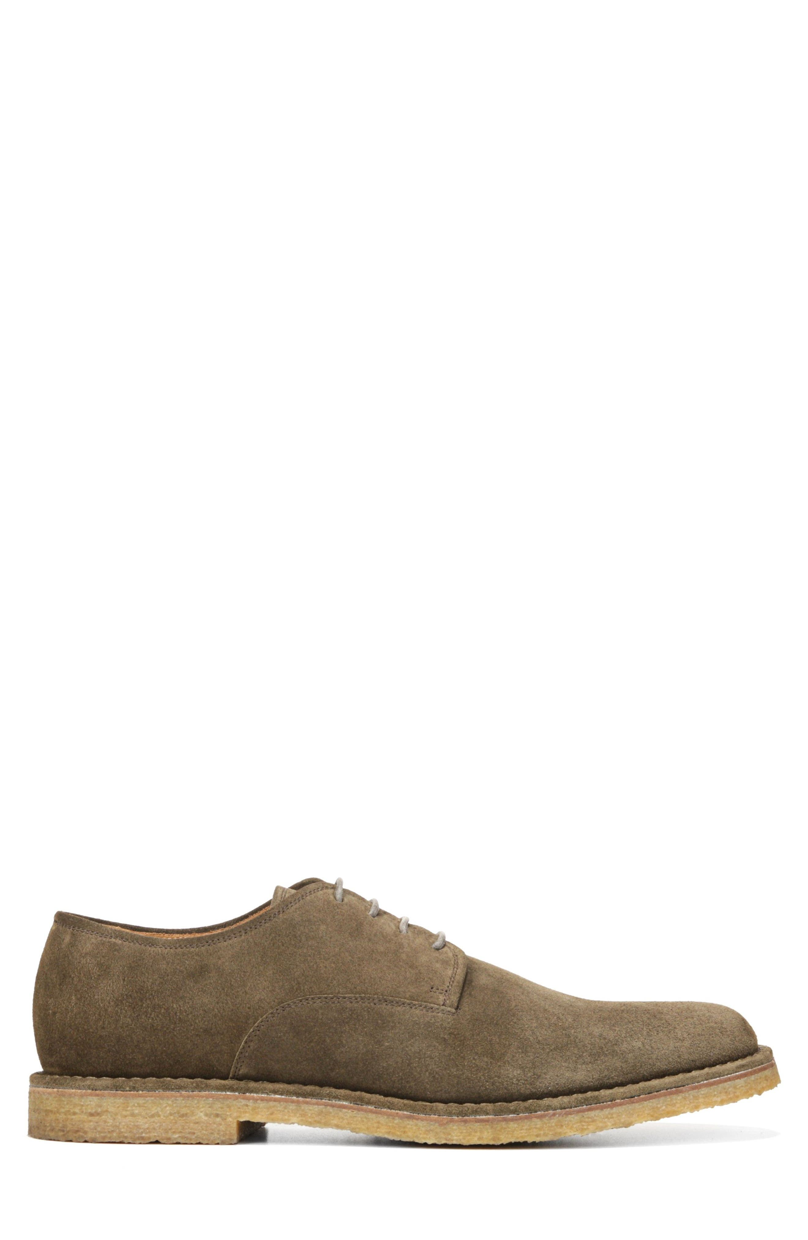 Stetson Buck Shoe,                             Alternate thumbnail 3, color,                             205