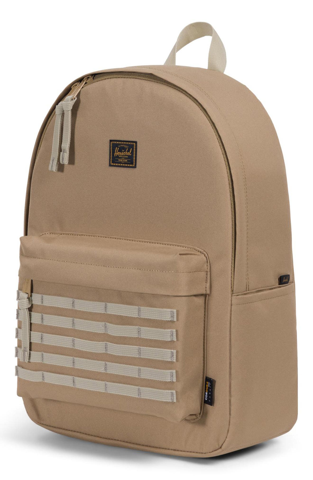 Surplus Classic XL Backpack,                             Alternate thumbnail 3, color,                             KELP