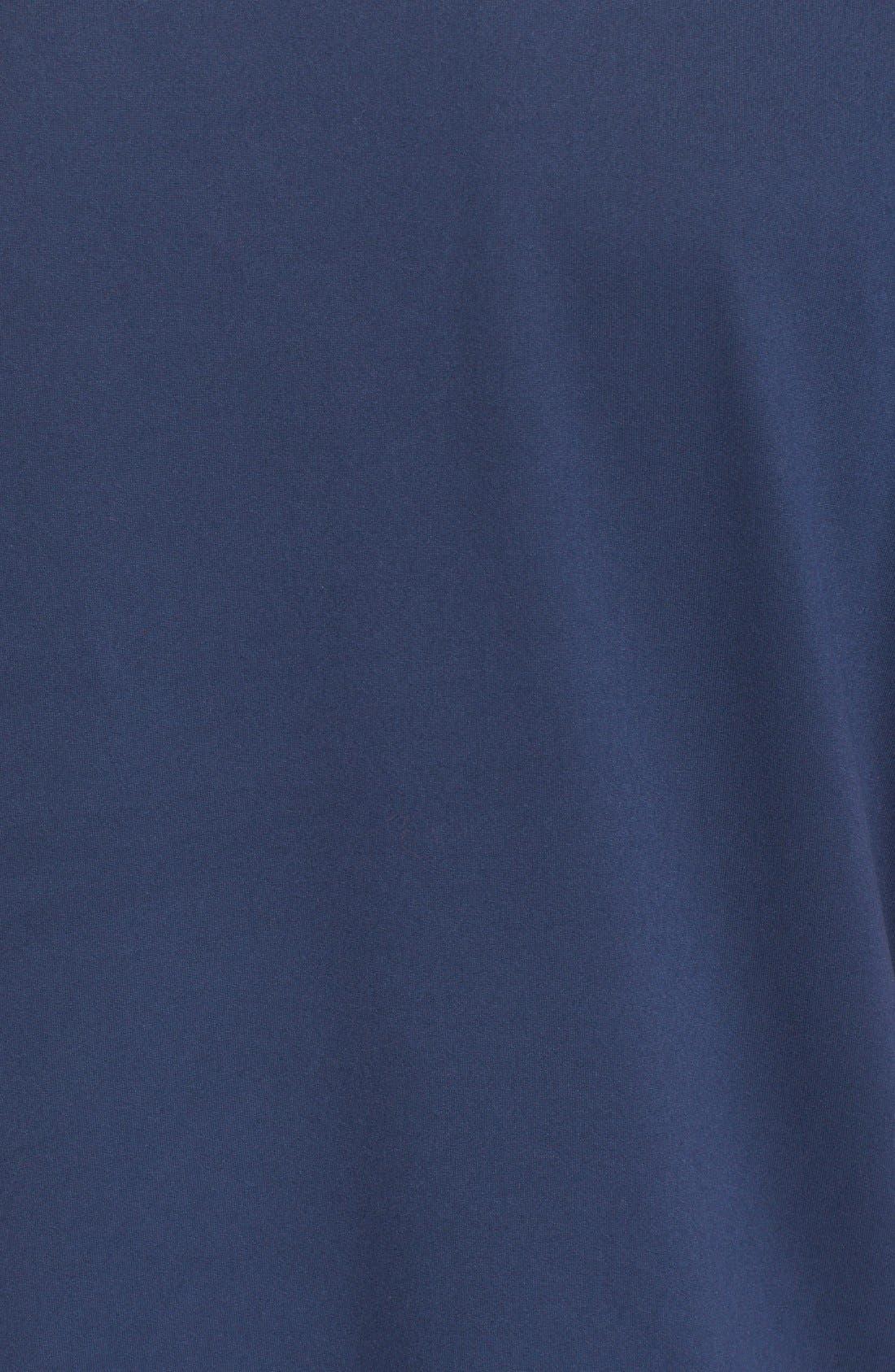 and Outdoor Voices 'Austin' Crewneck Logo T-Shirt,                             Alternate thumbnail 5, color,                             410