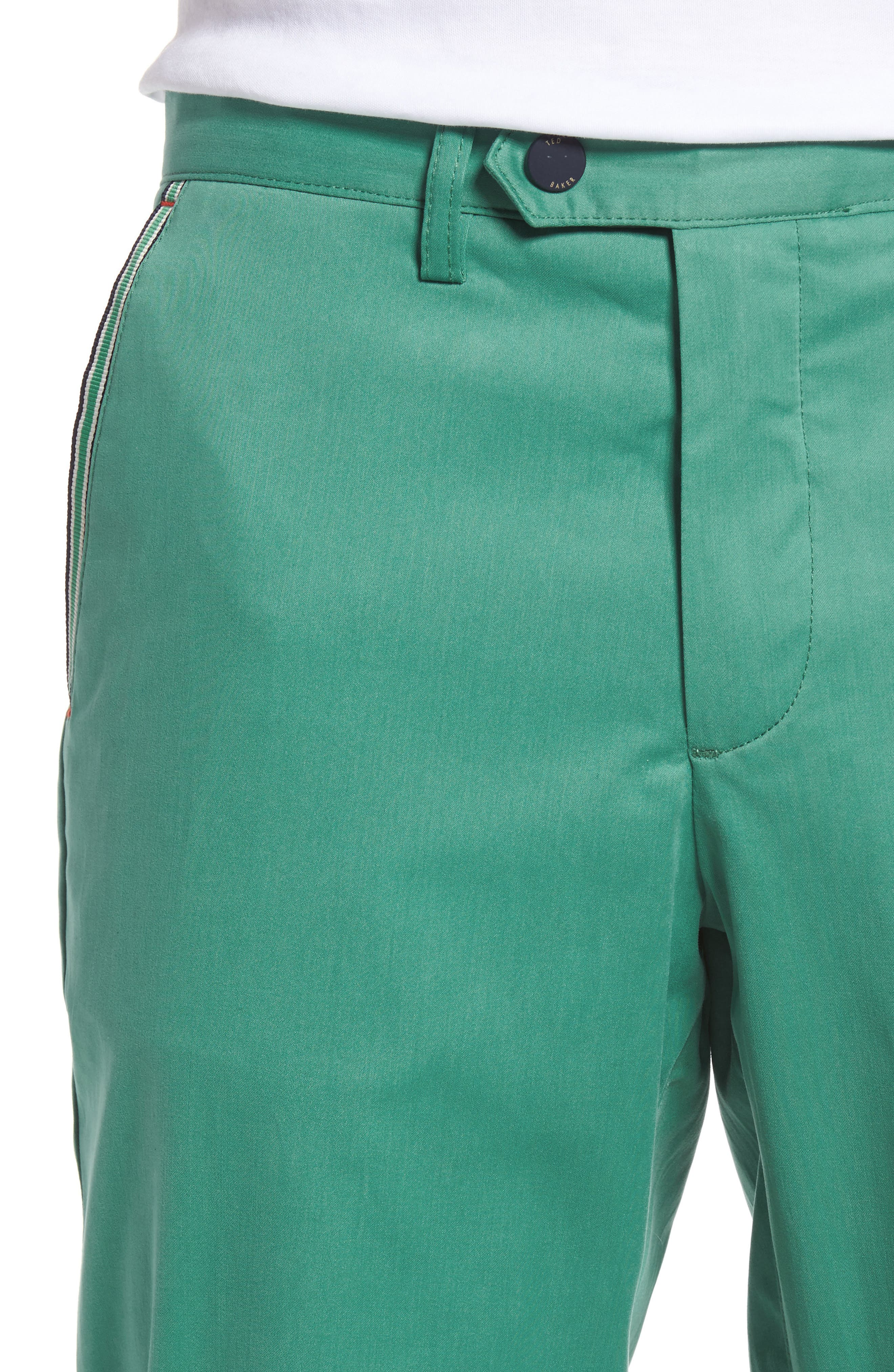 Water Resistant Golf Chinos,                             Alternate thumbnail 18, color,