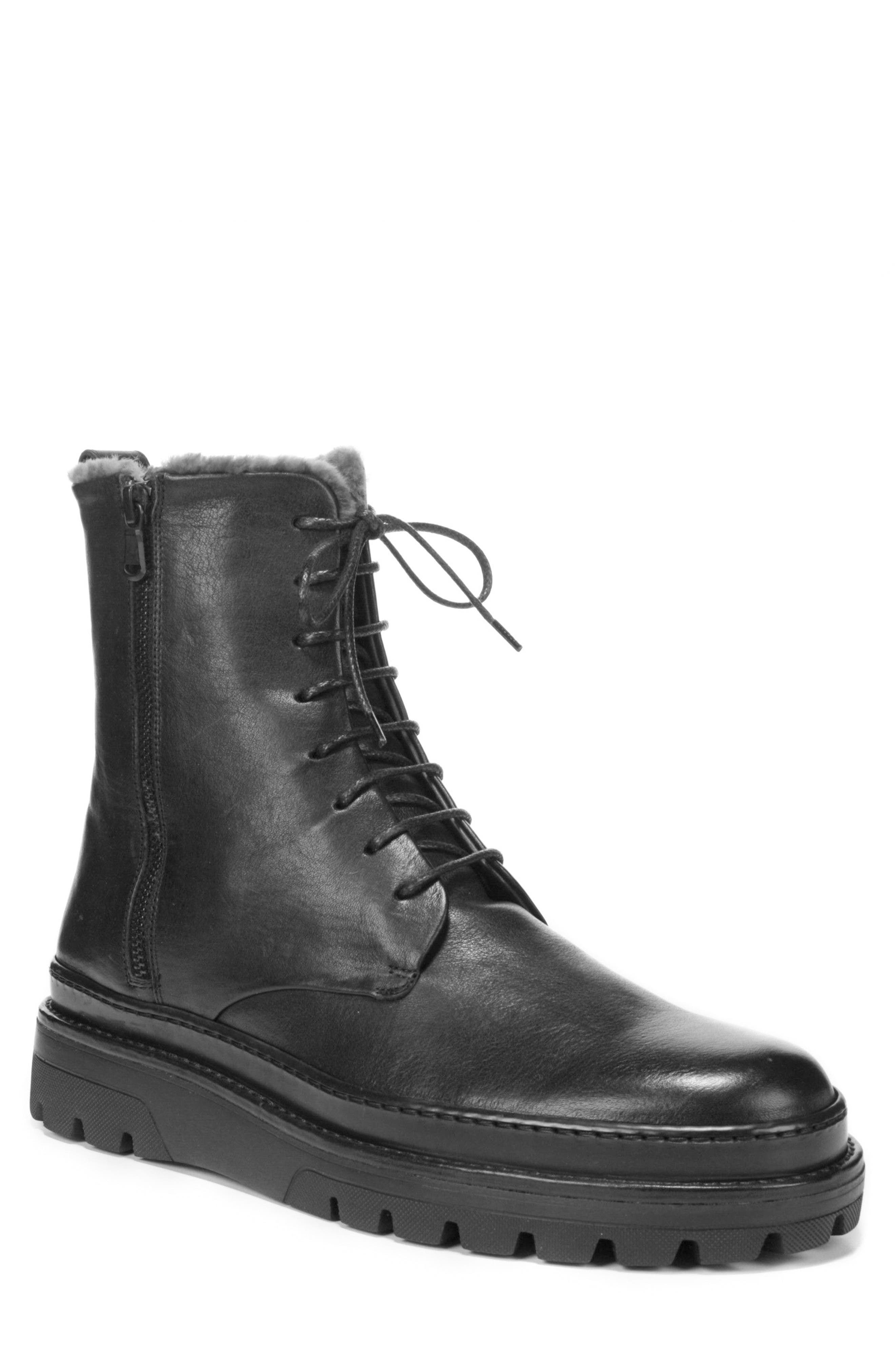 Edgar Plain Toe Boot,                             Main thumbnail 2, color,