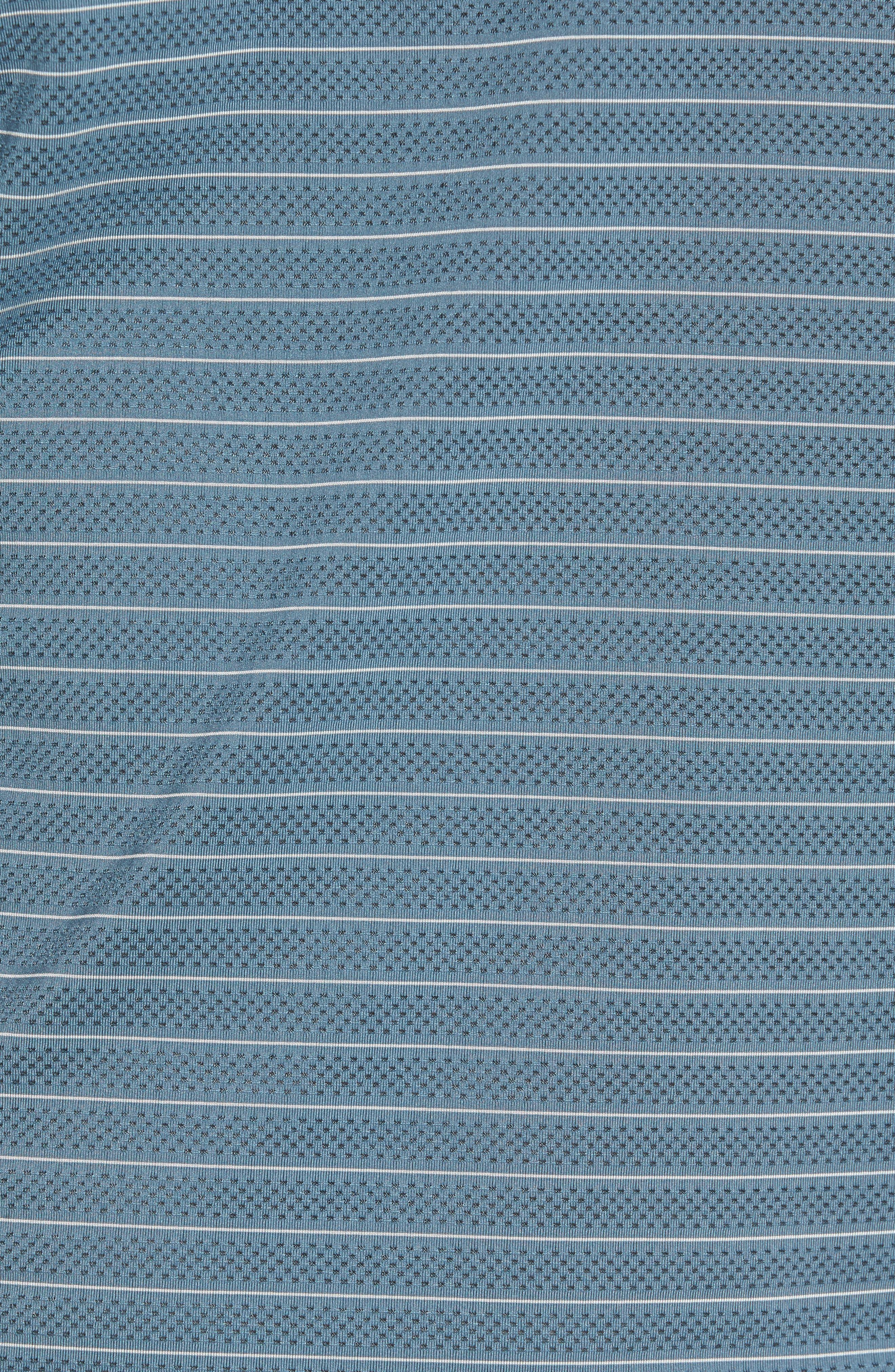 Trexler Stripe Polo,                             Alternate thumbnail 10, color,