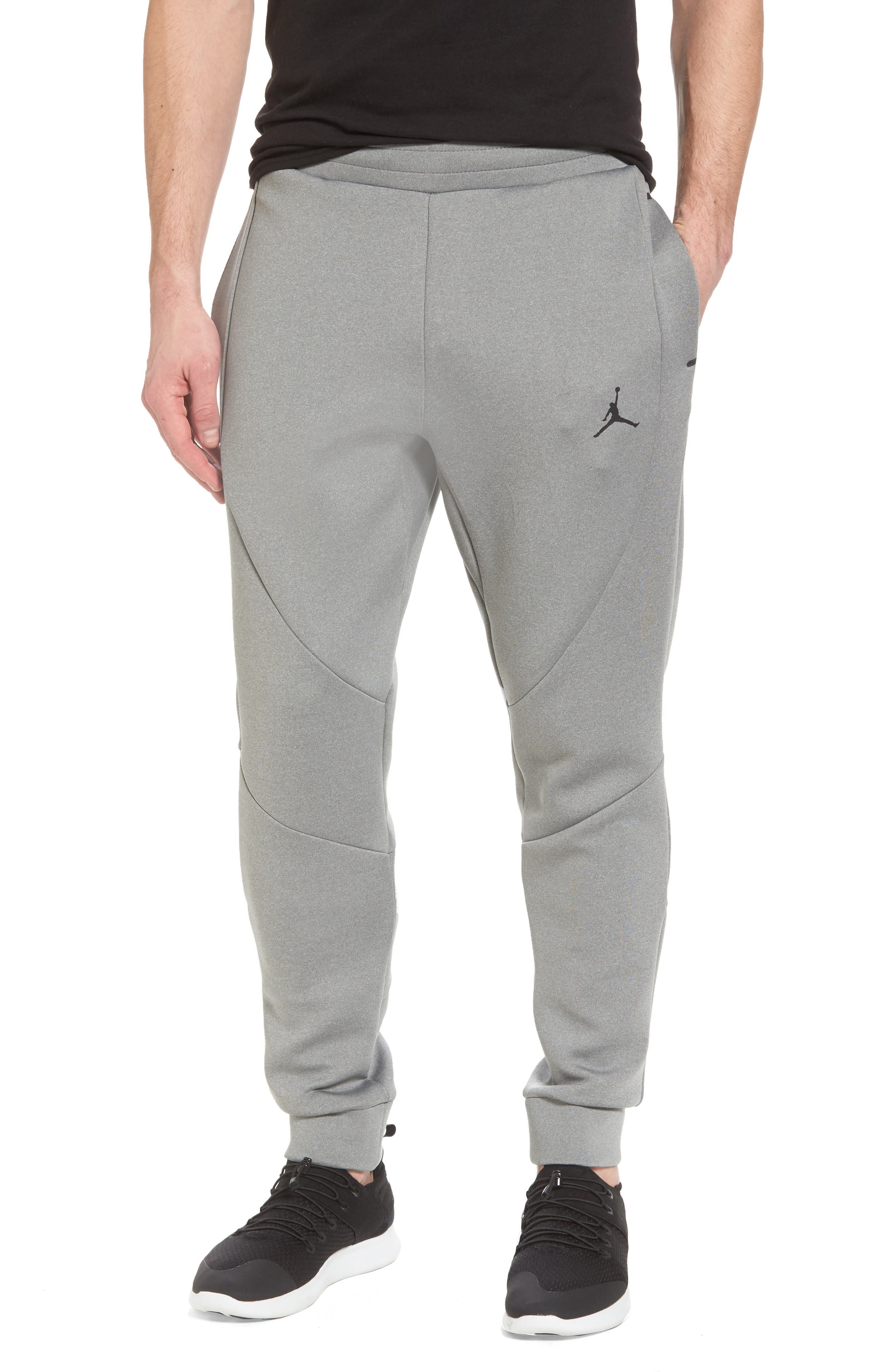 Sportswear Flight Tech Pants,                         Main,                         color, 091
