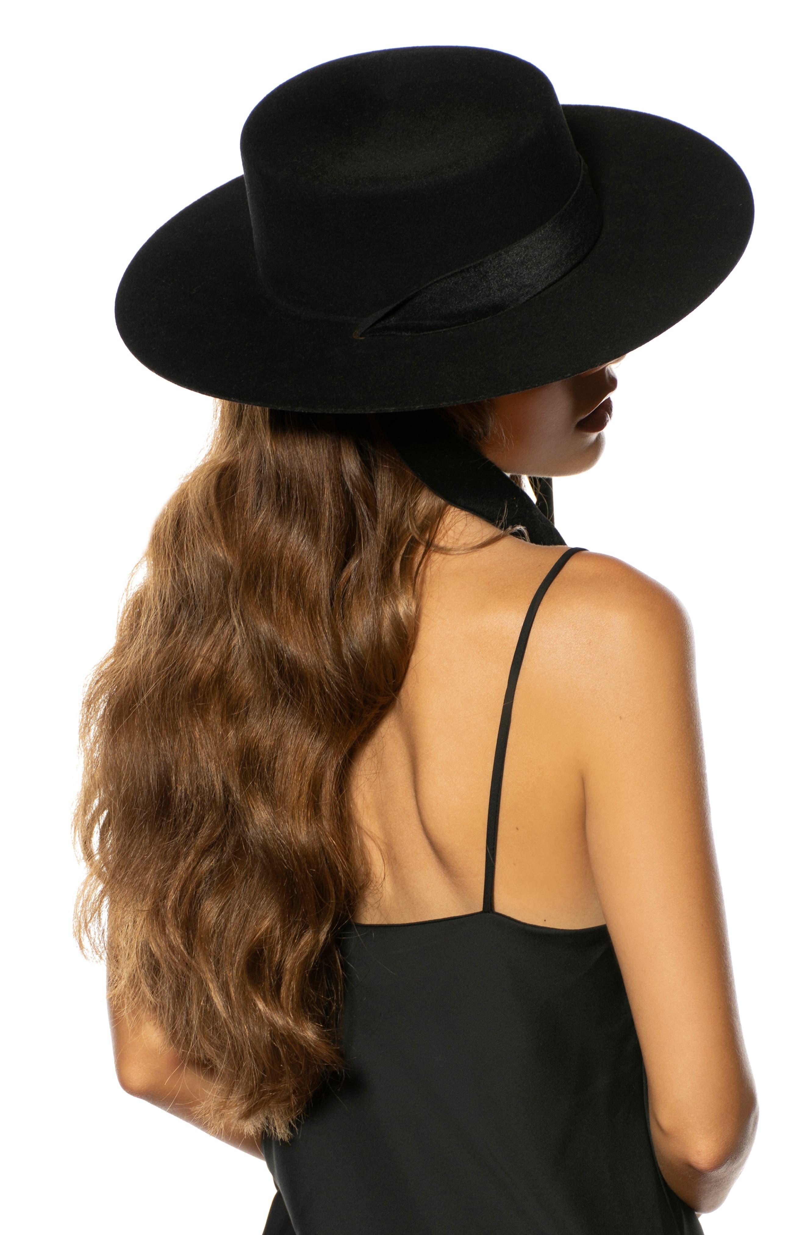 The Heiress Straw Bolero Hat,                             Alternate thumbnail 11, color,