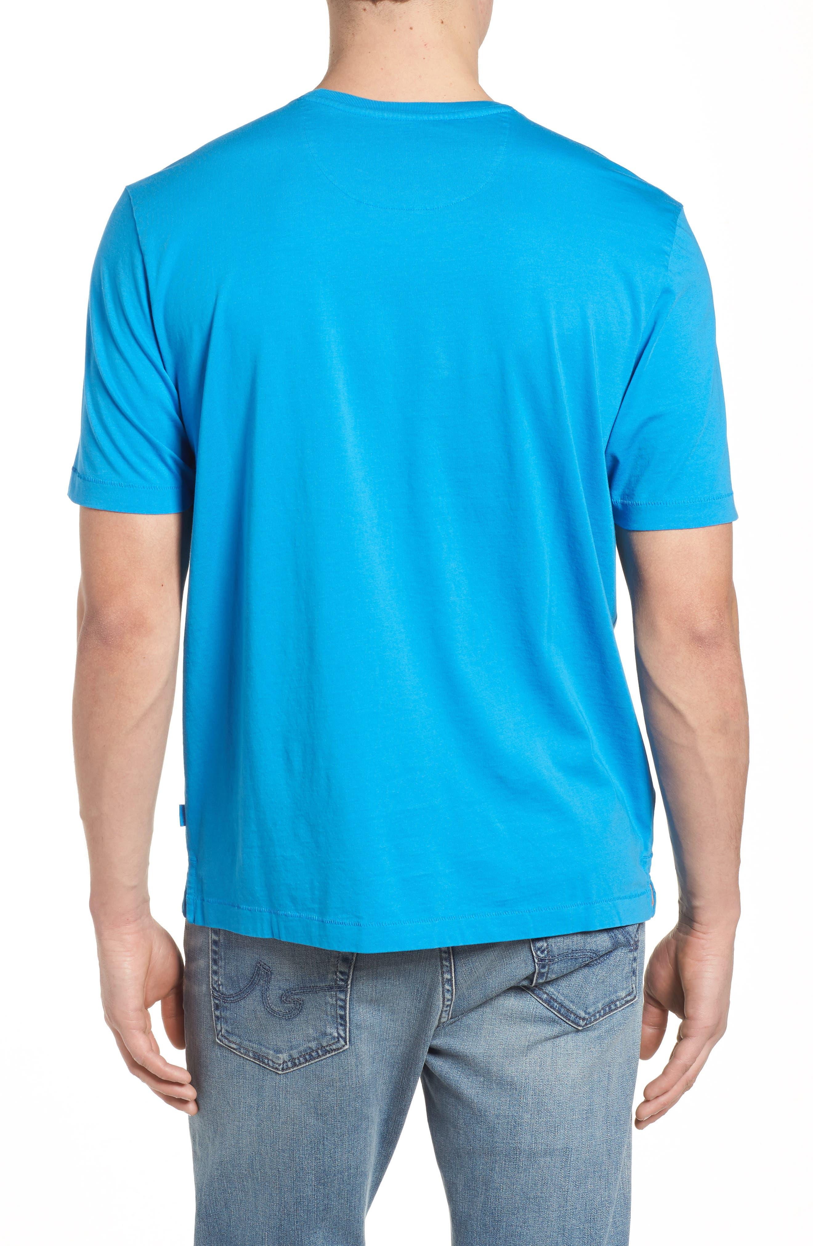 Bali Skyline T-Shirt,                             Alternate thumbnail 16, color,