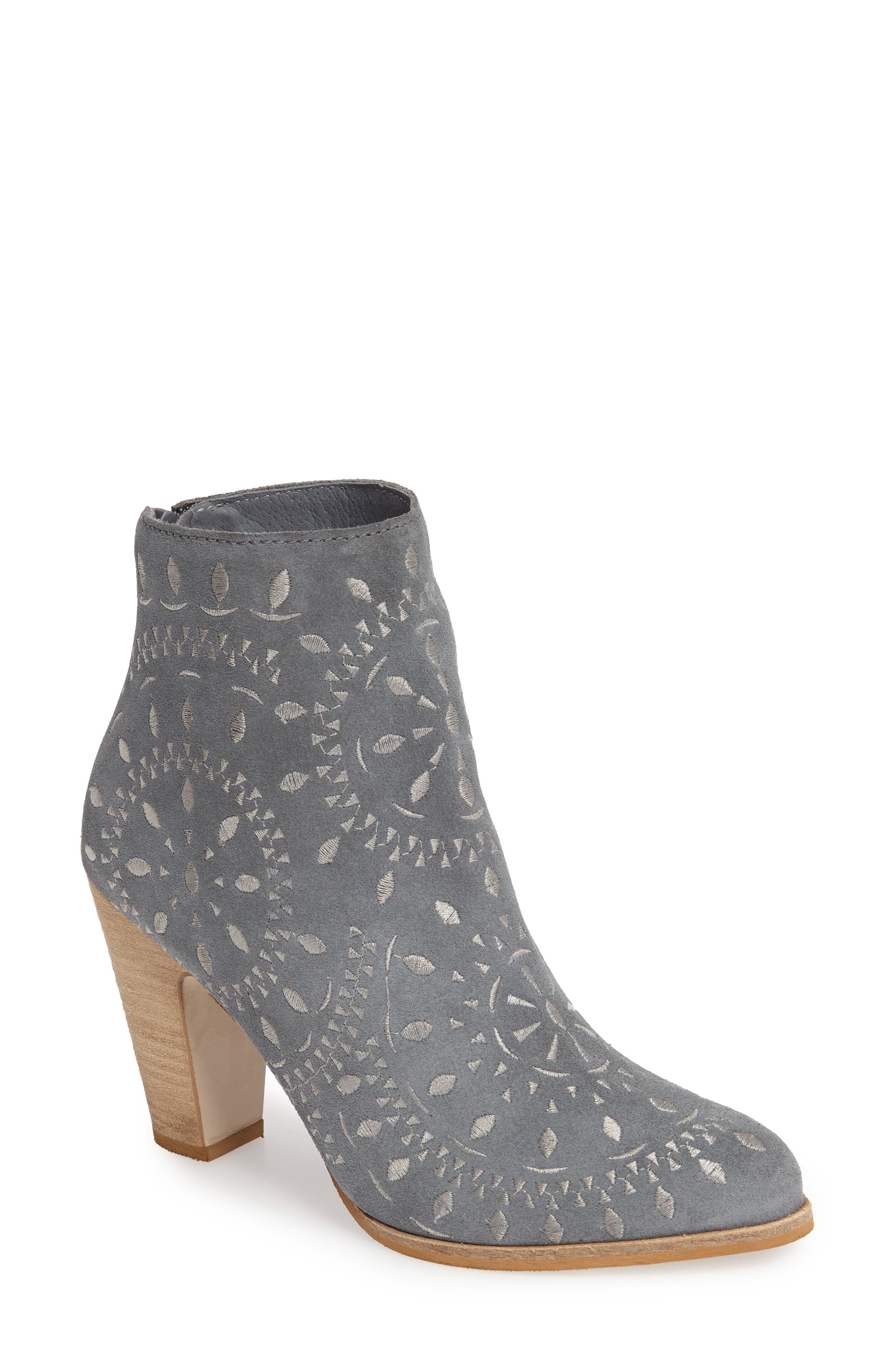 MATISSE,                             Springfield Bootie,                             Main thumbnail 1, color,                             423