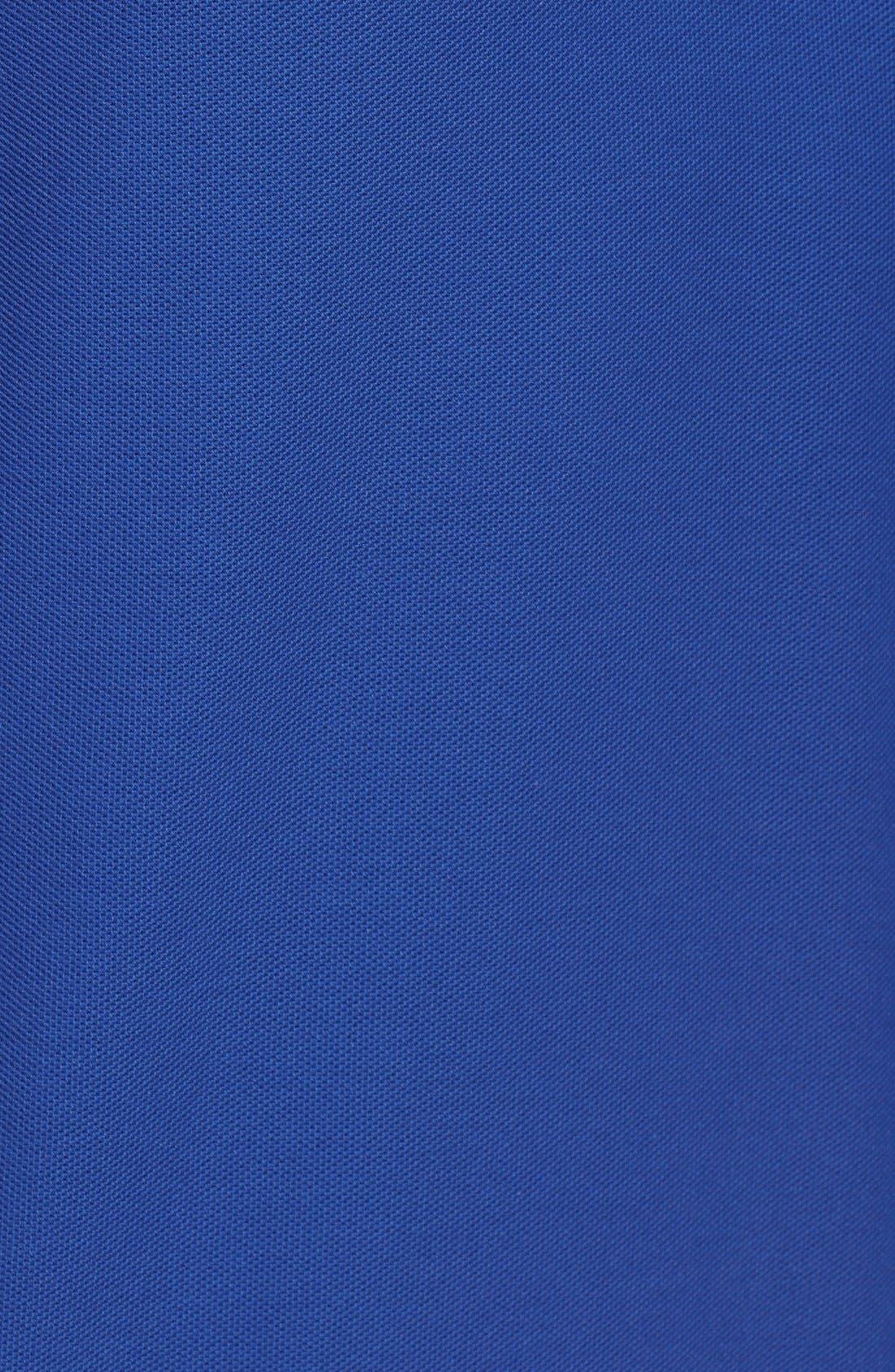 Classic Regular Fit Piqué Polo,                             Alternate thumbnail 36, color,
