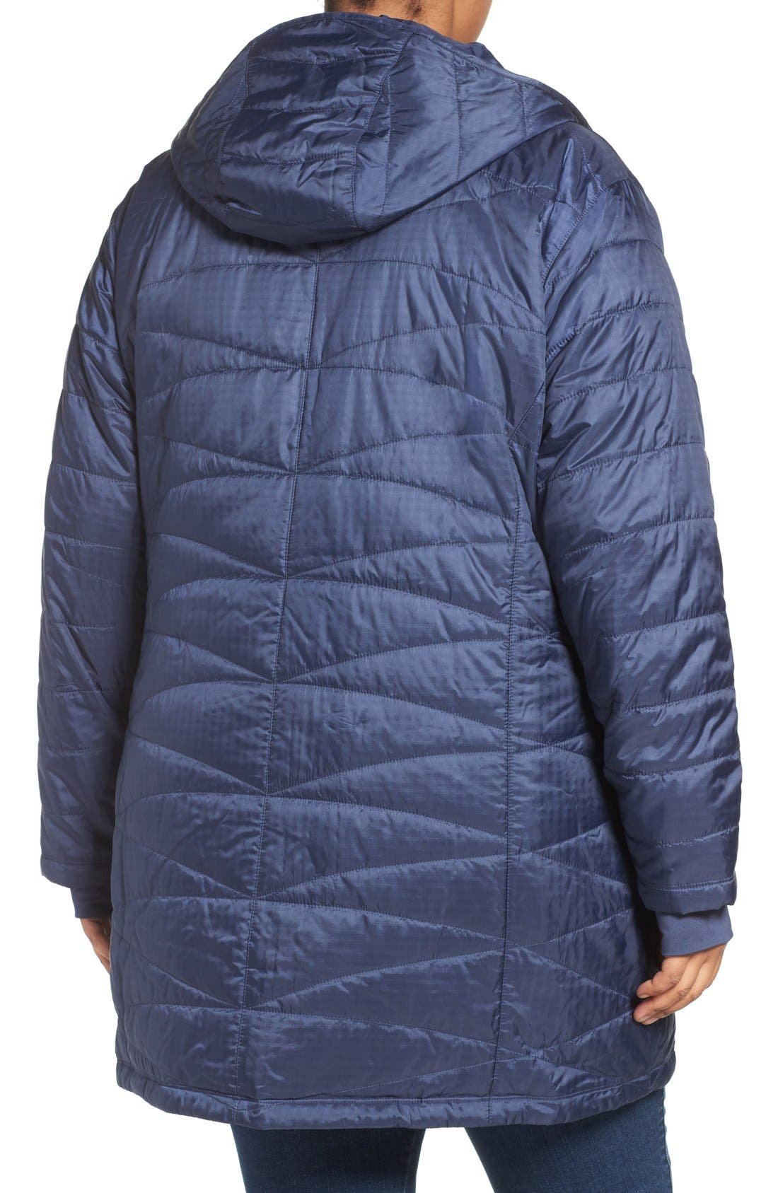 Mighty Lite Hooded Jacket,                             Alternate thumbnail 10, color,