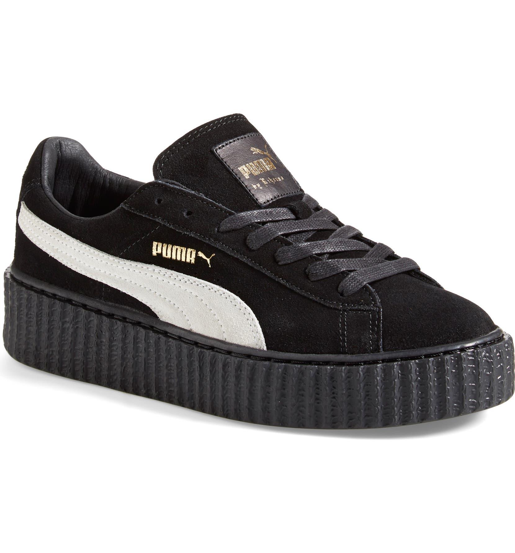 FENTY PUMA by Rihanna Creeper Sneaker (Women)  32462187c