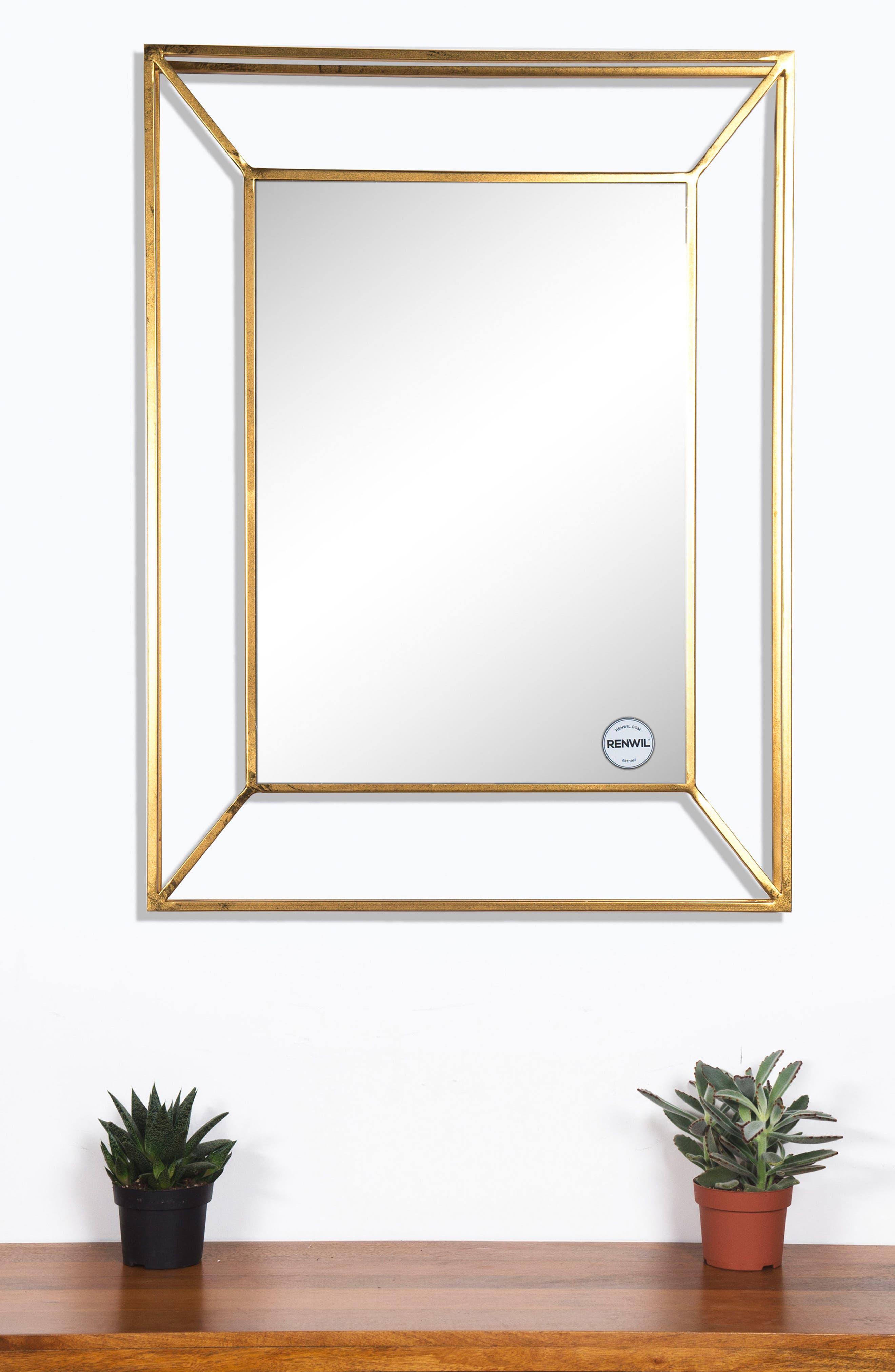 Wilton Mirror,                             Alternate thumbnail 4, color,                             710
