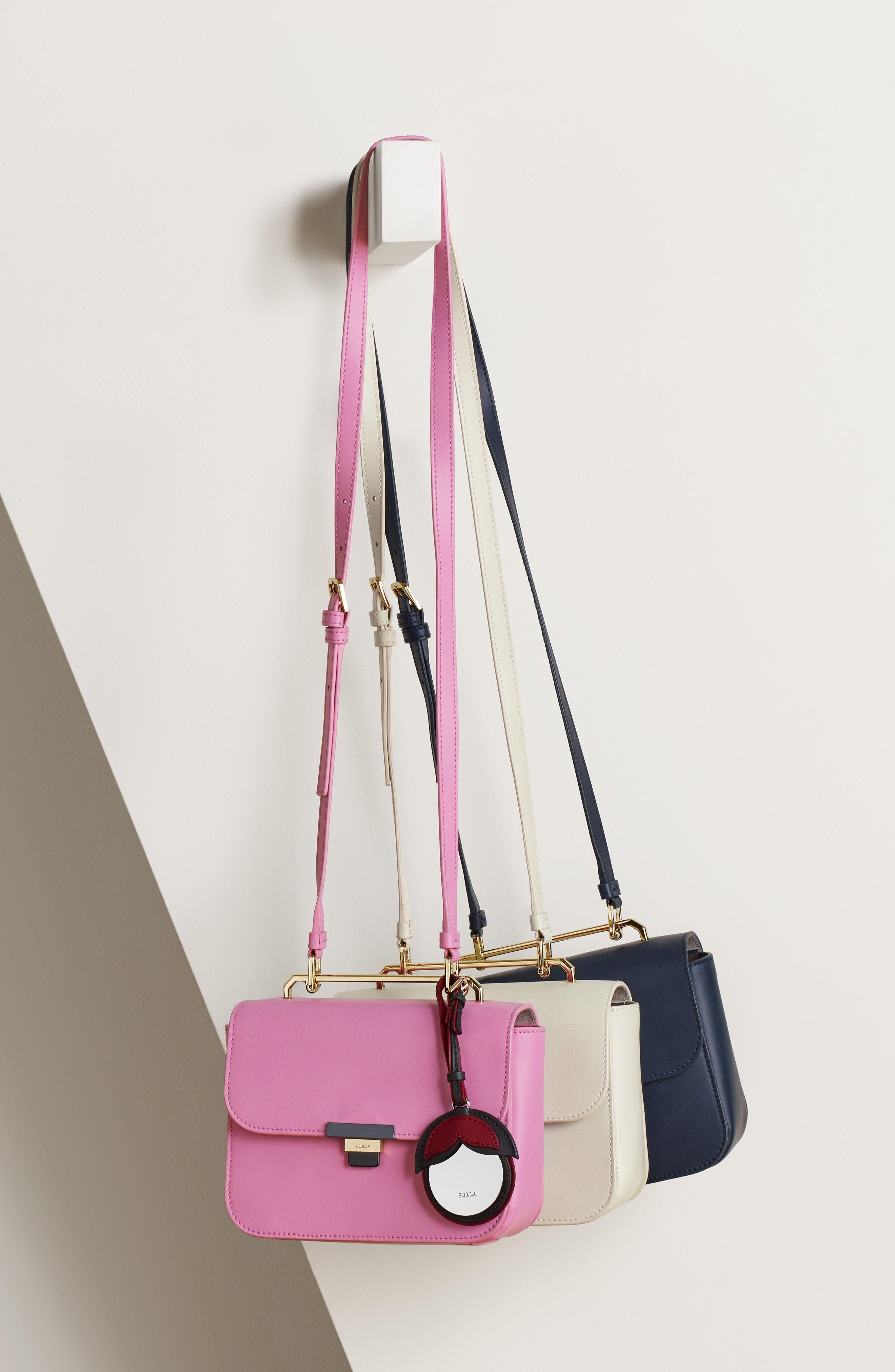 Elisir Mini Crossbody Bag,                             Main thumbnail 1, color,                             001