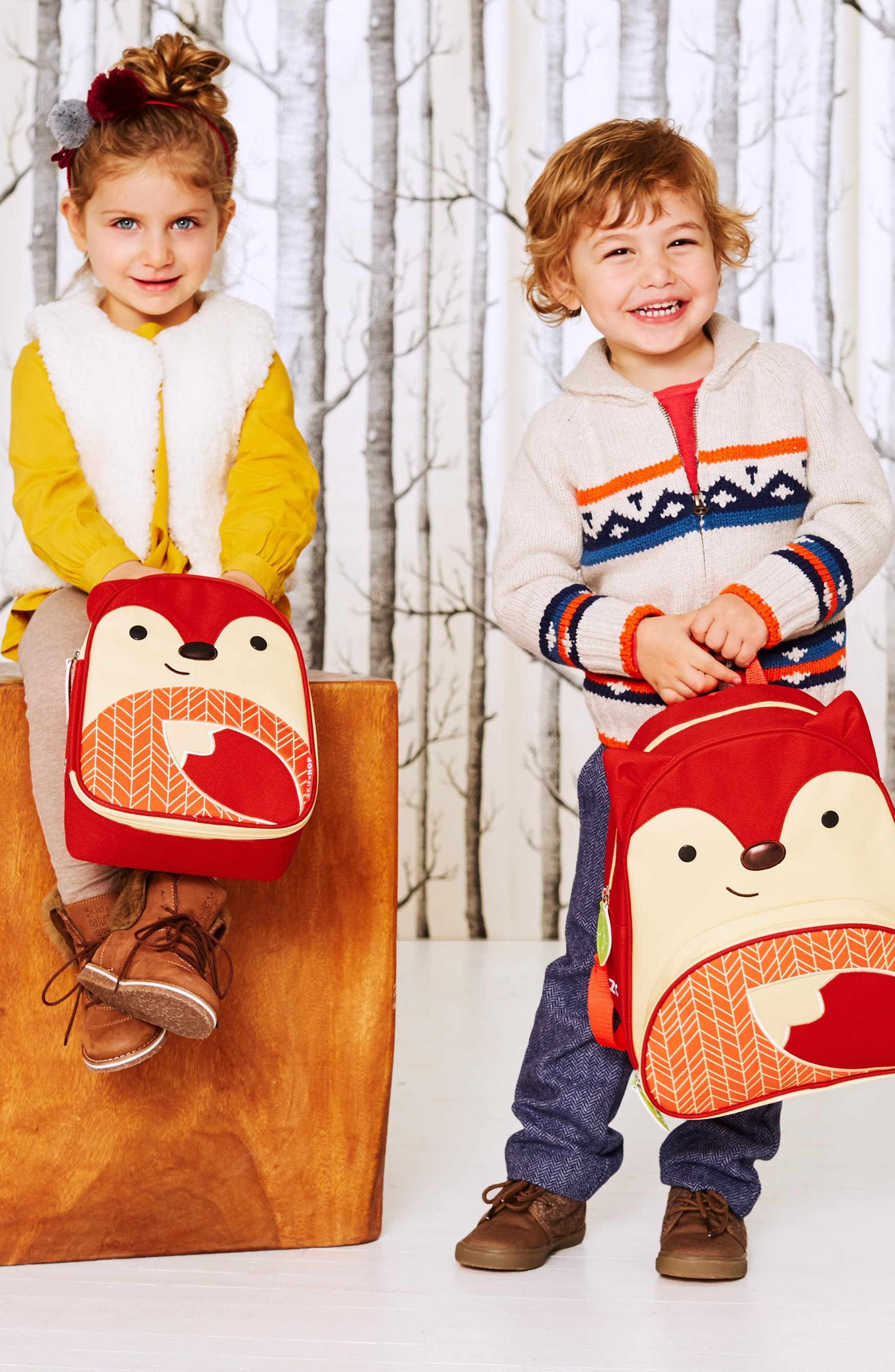 Zoo Pack Backpack,                             Alternate thumbnail 90, color,