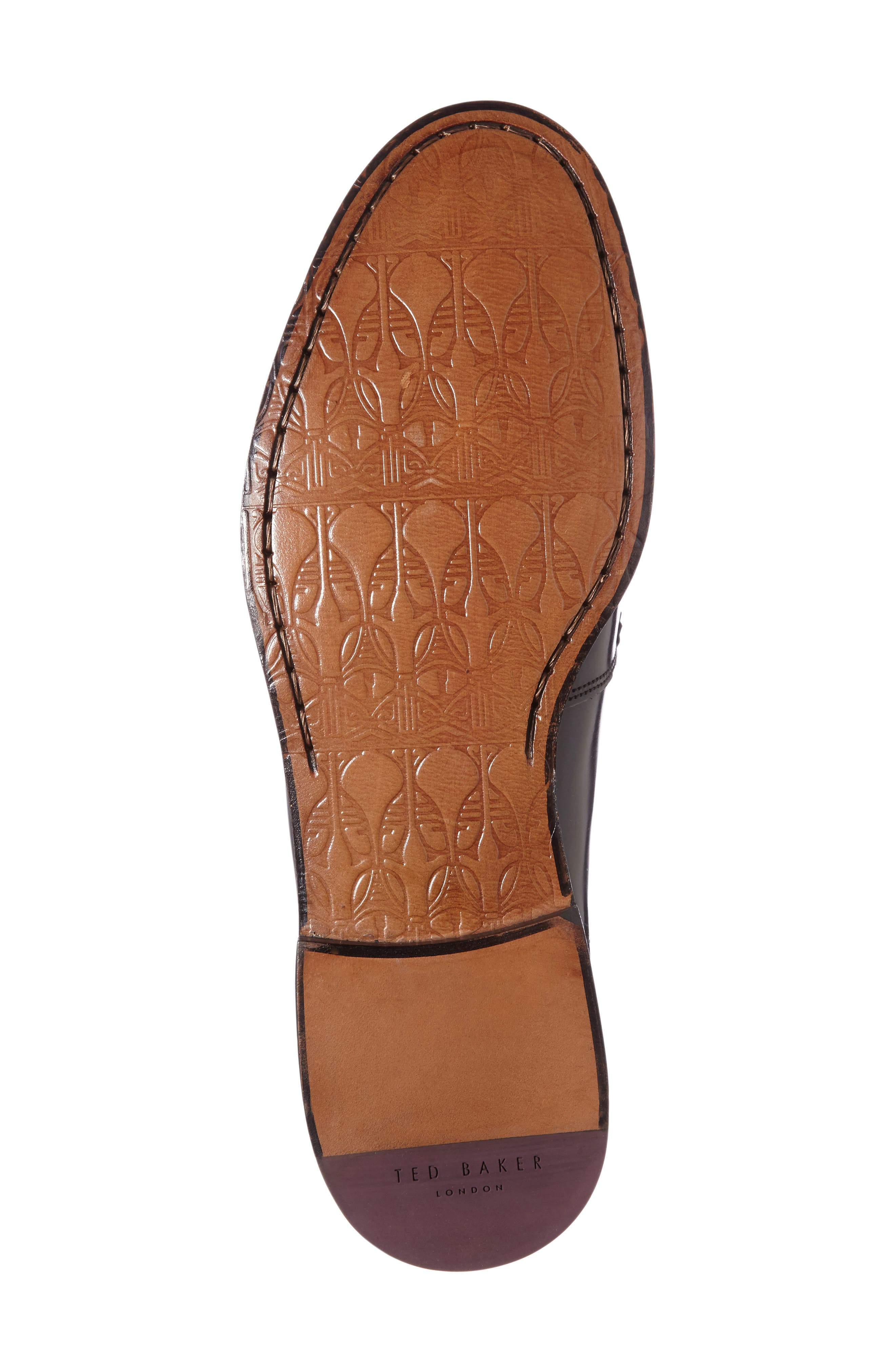 Rommeo Penny Loafer,                             Alternate thumbnail 5, color,                             028