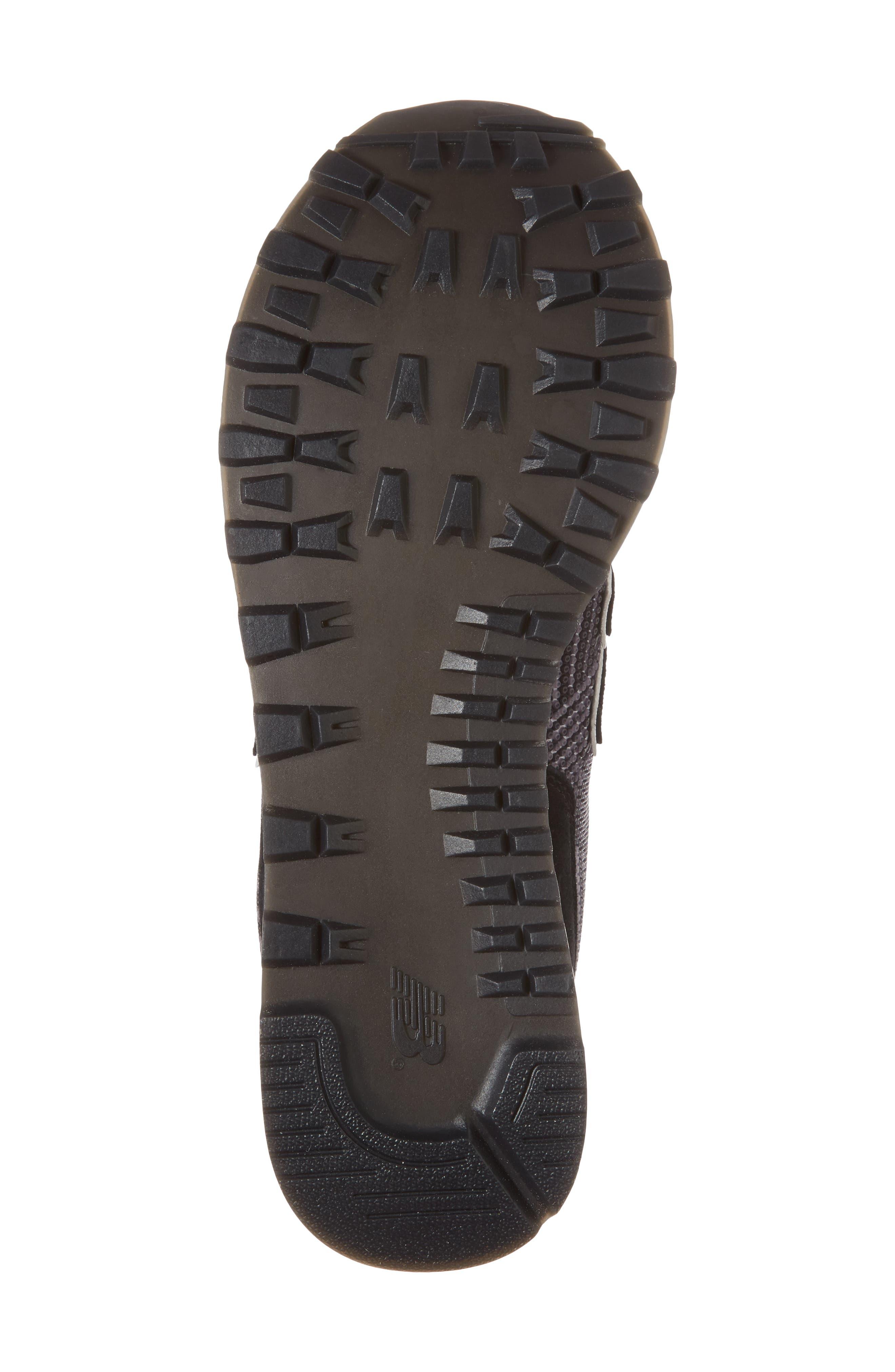 574 Beaded Sneaker,                             Alternate thumbnail 6, color,                             004