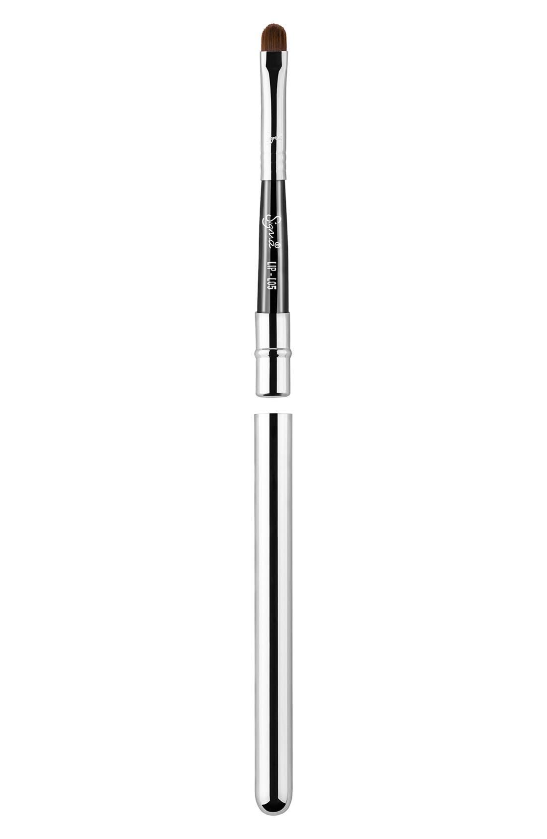 L05 Lip Brush,                         Main,                         color, NO COLOR