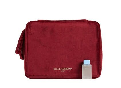 Dolce&Gabbana gift with purchase.