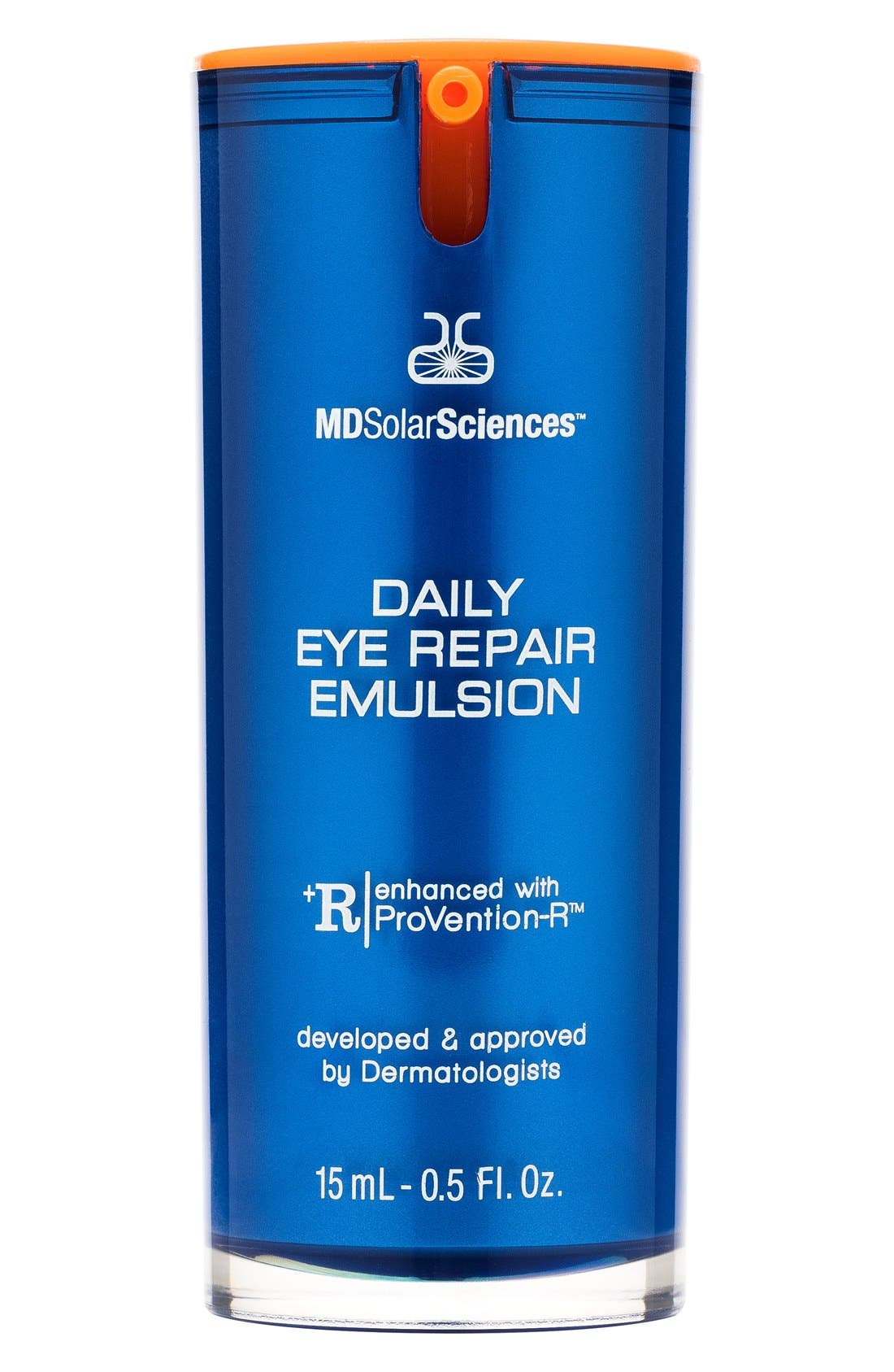 Daily Eye Repair Emulsion,                             Main thumbnail 1, color,                             000