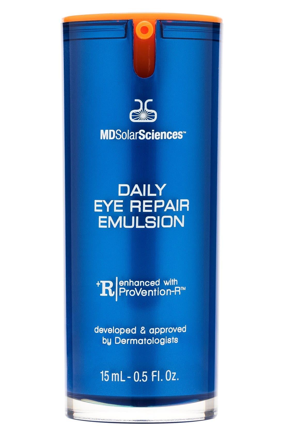 Daily Eye Repair Emulsion,                         Main,                         color, 000