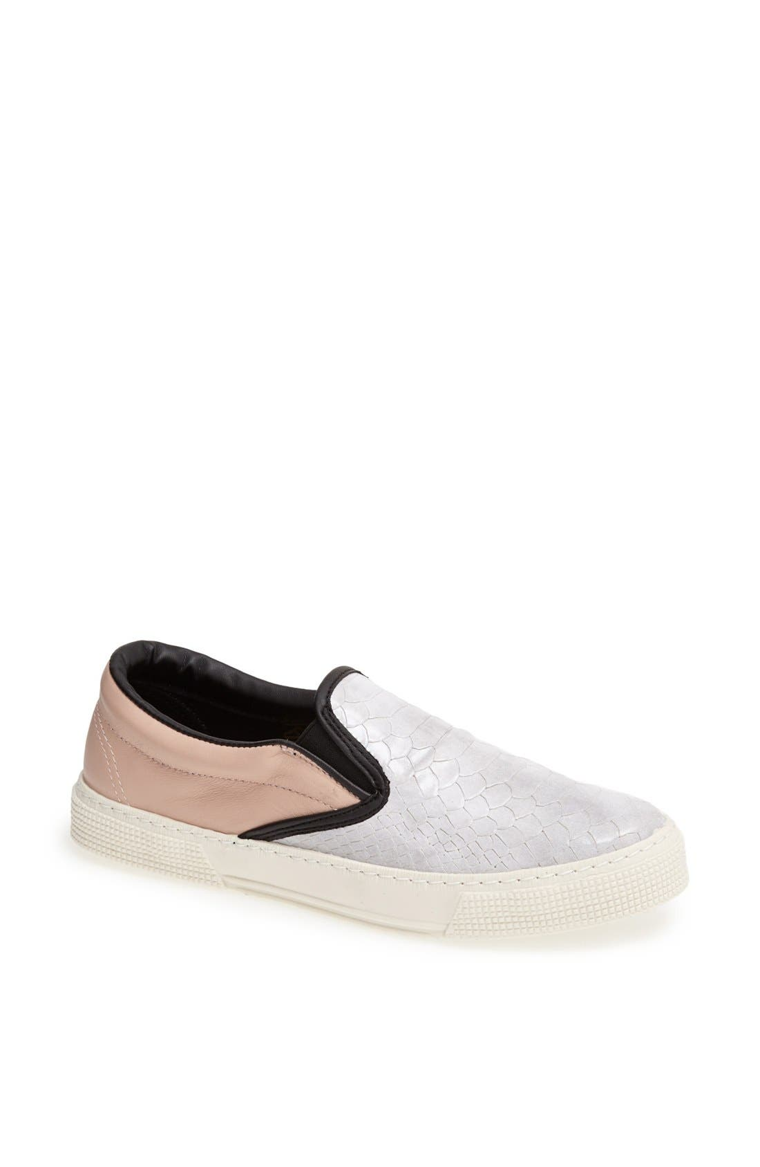 Slip-On Sneaker,                         Main,                         color, 050