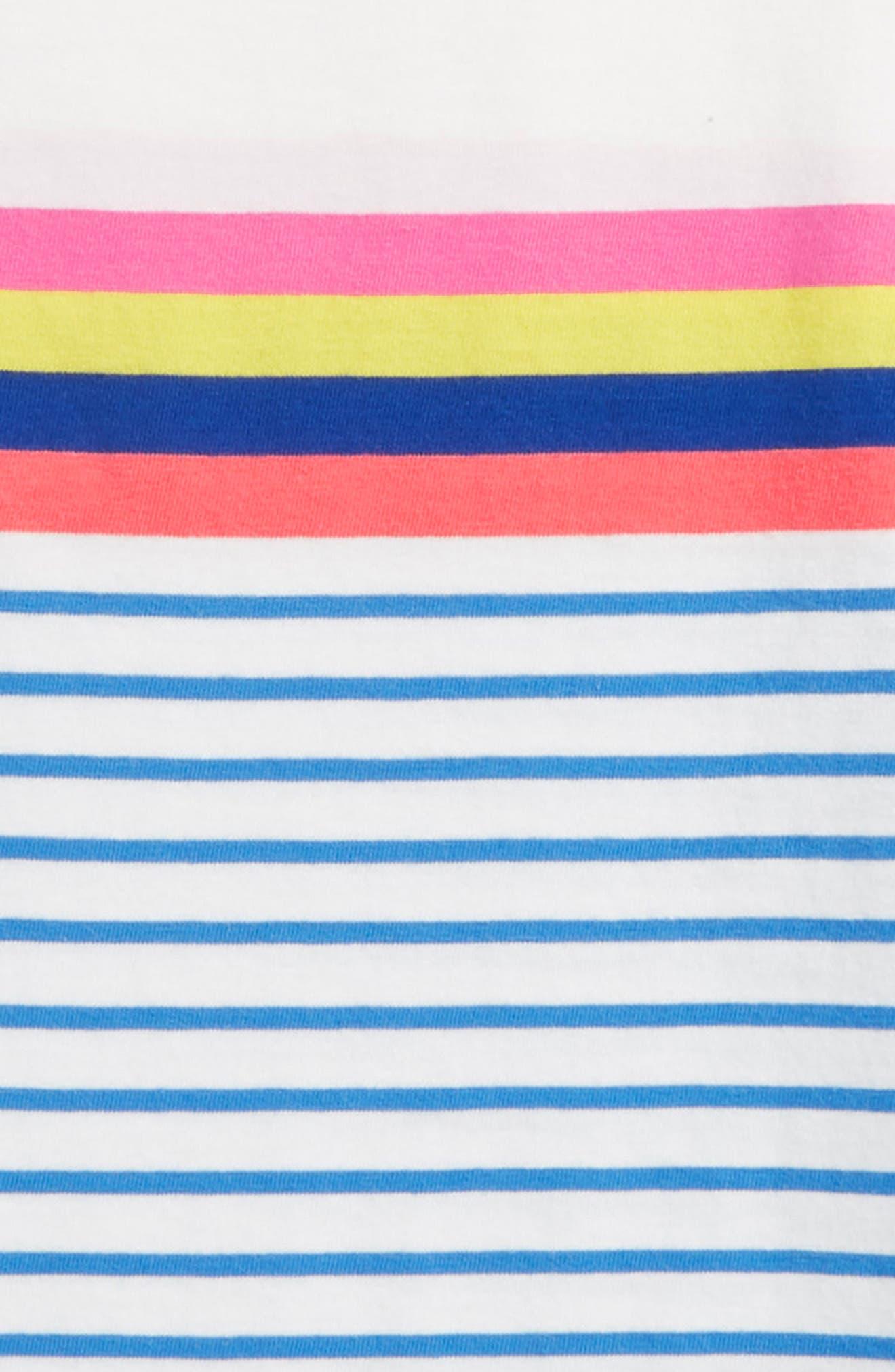 Breton Stripe Tee,                             Alternate thumbnail 2, color,