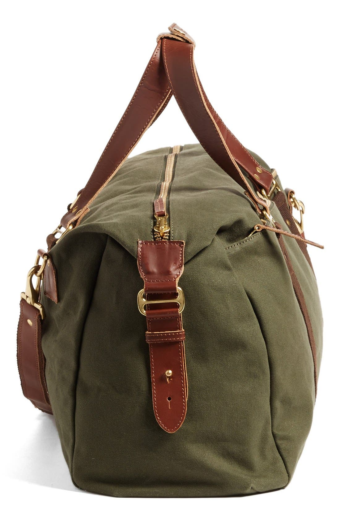 'Mt. Drew' Duffel Bag,                             Alternate thumbnail 11, color,