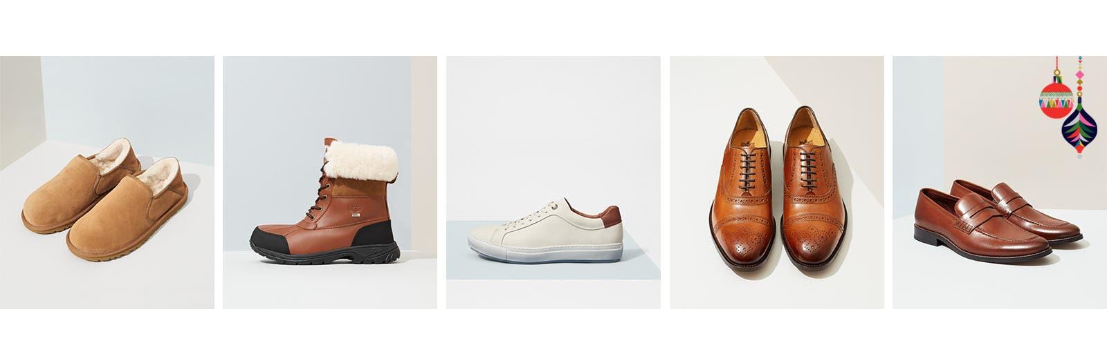 Top 5 Shoe Brands: PROJECT LasVegas pics