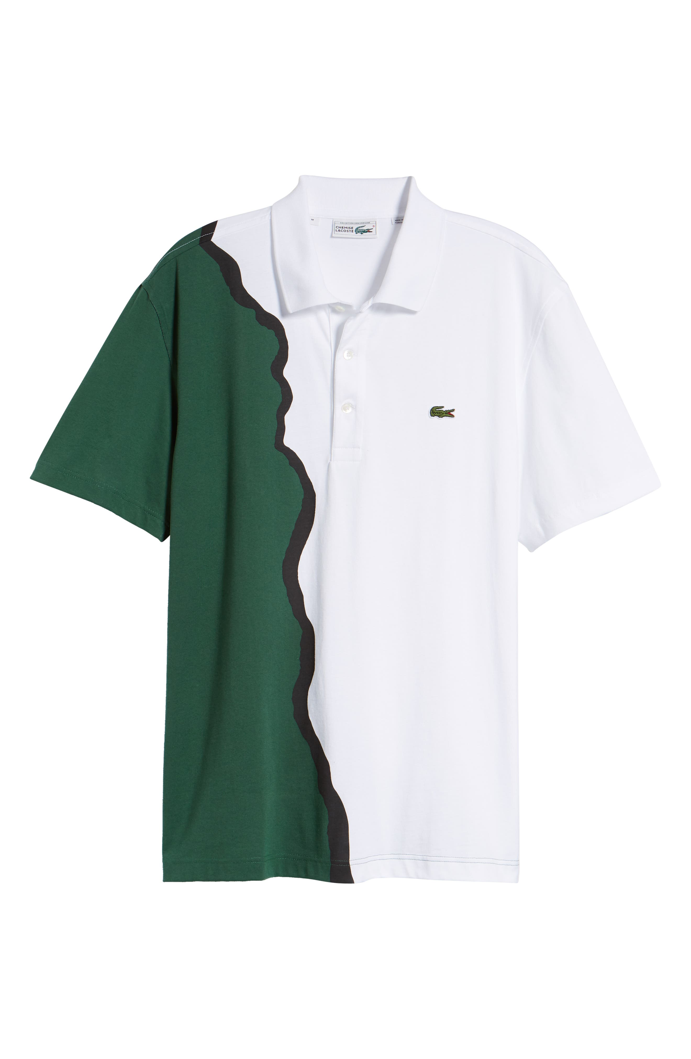 85th Anniversary Graphic Jersey Polo,                             Alternate thumbnail 6, color,                             300