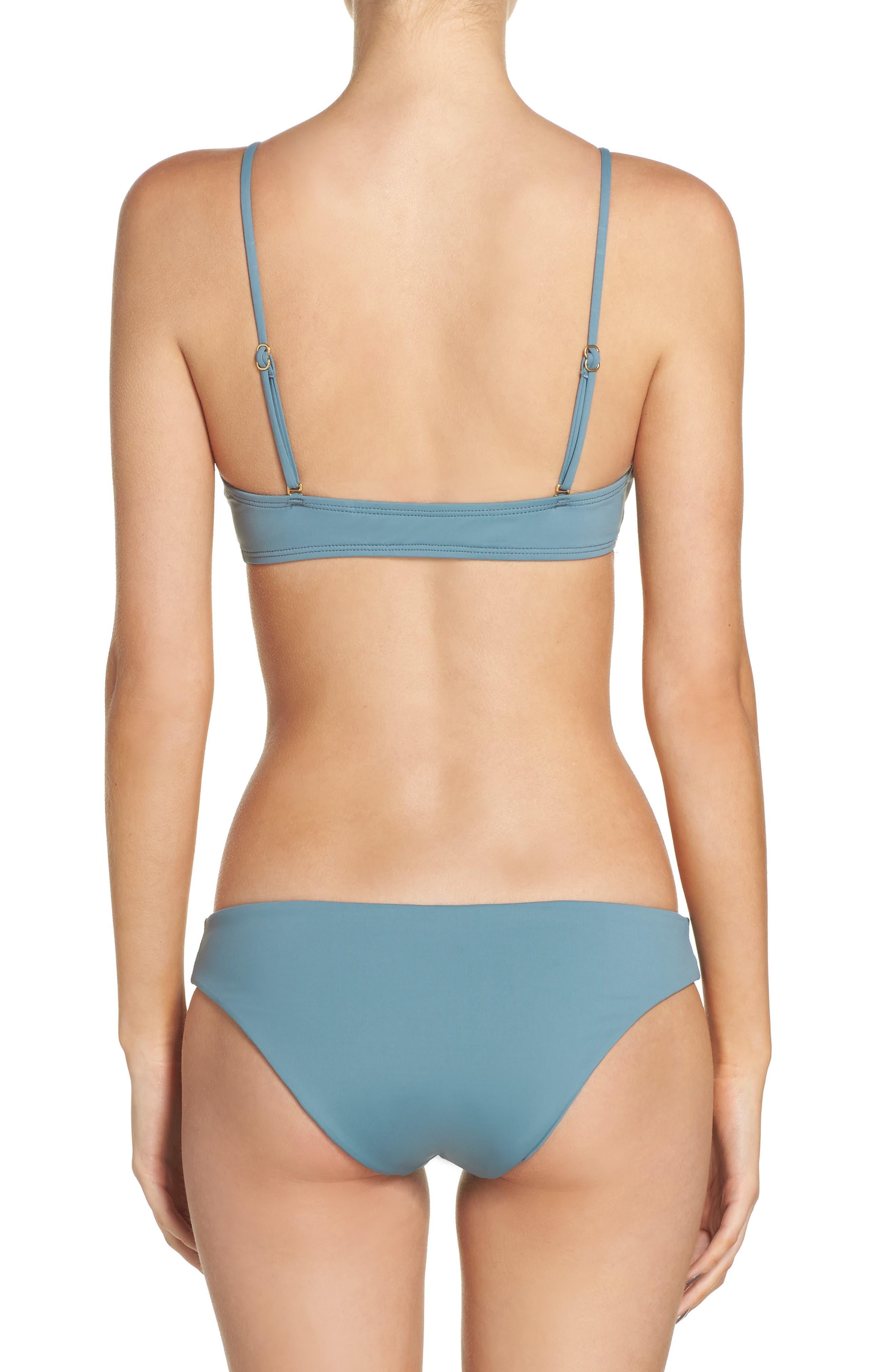 Jaime Bikini Top,                             Alternate thumbnail 63, color,