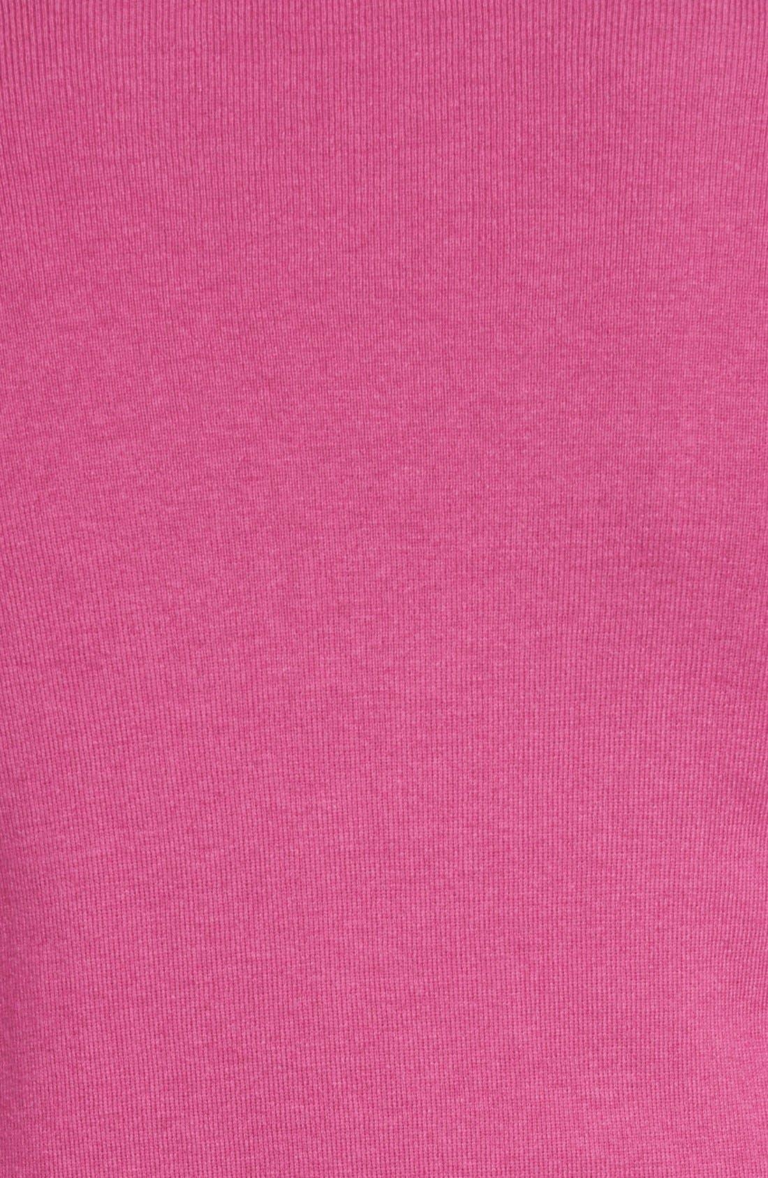 4-Way Convertible Lightweight Cardigan,                             Alternate thumbnail 406, color,