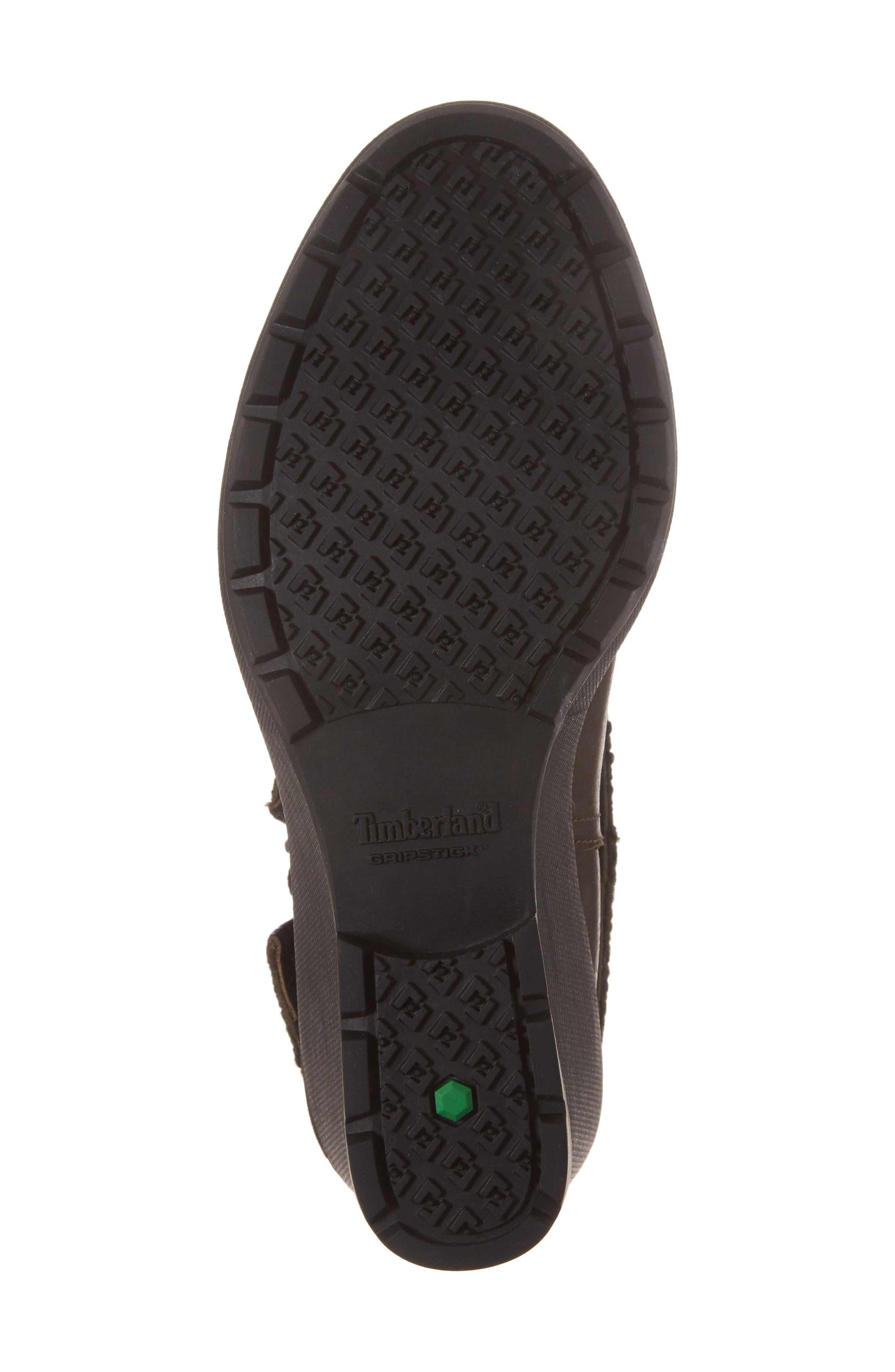 Kellis Fold Down Water Resistant Boot,                             Alternate thumbnail 12, color,