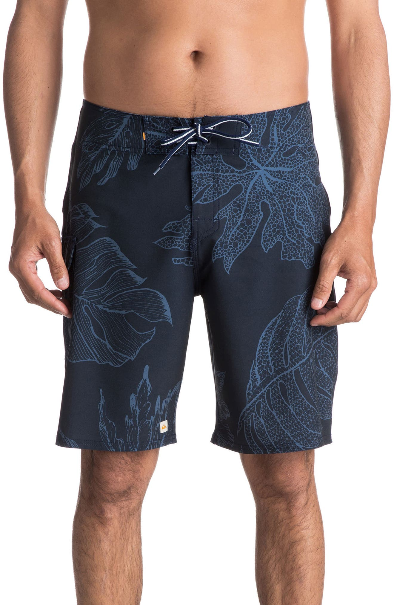 Xoa Board Shorts,                             Main thumbnail 1, color,                             410