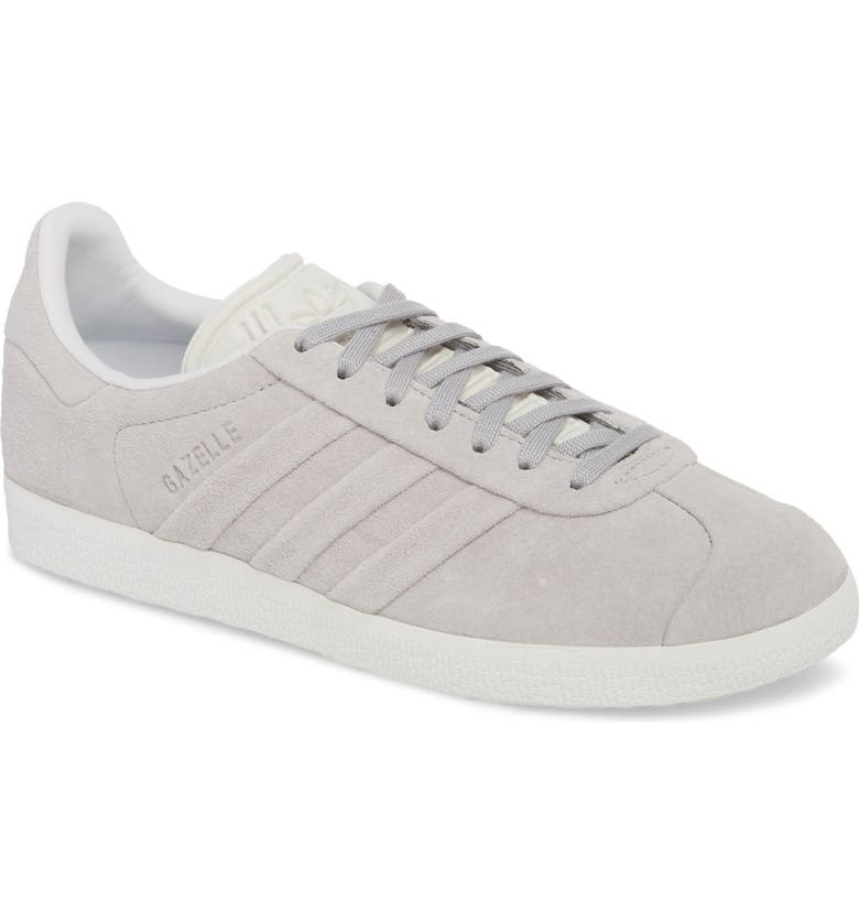 e9d64481b39064 adidas Gazelle Stitch   Turn Sneaker