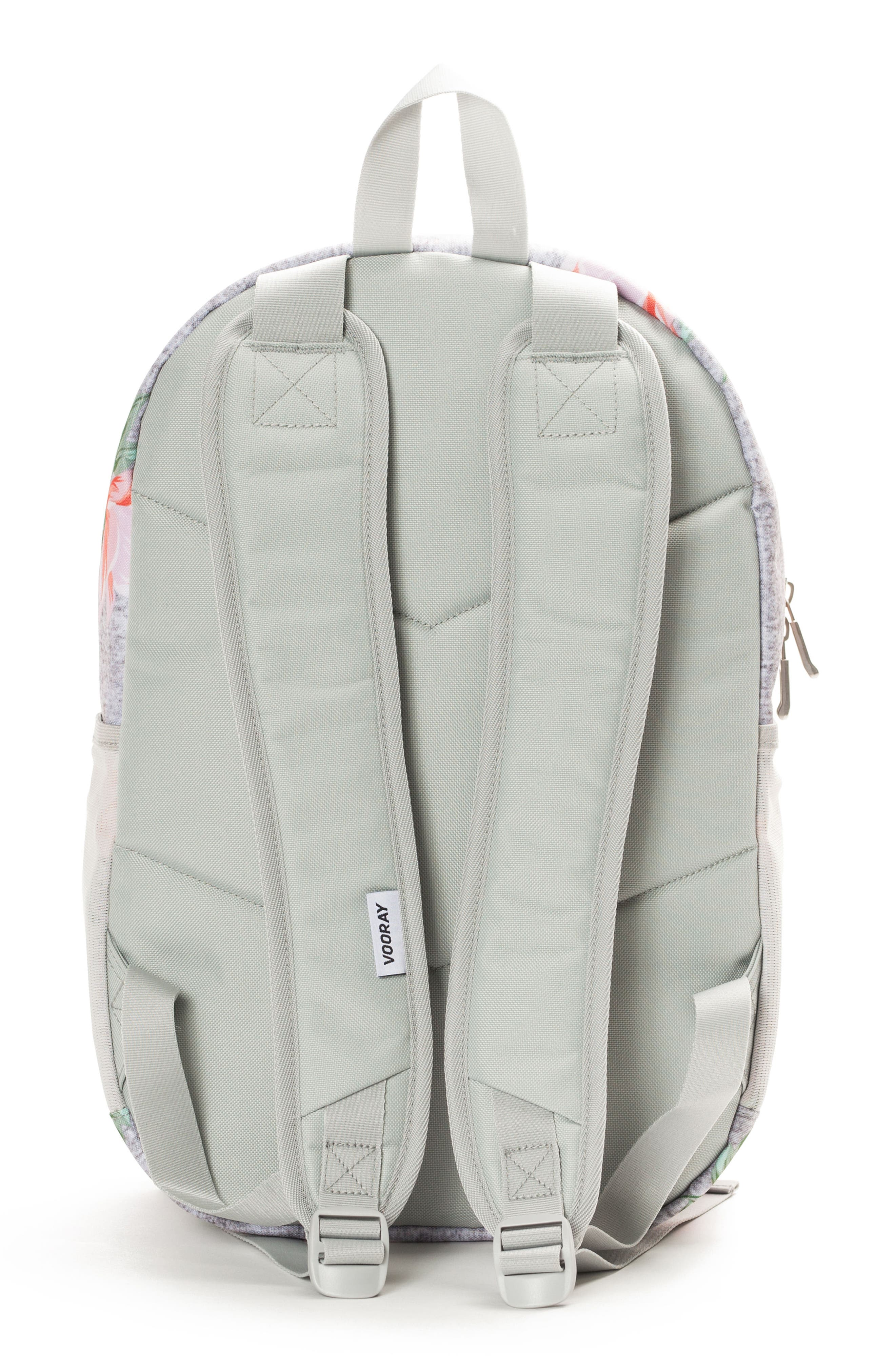 Ace Backpack,                             Alternate thumbnail 3, color,                             ROSE GRAY