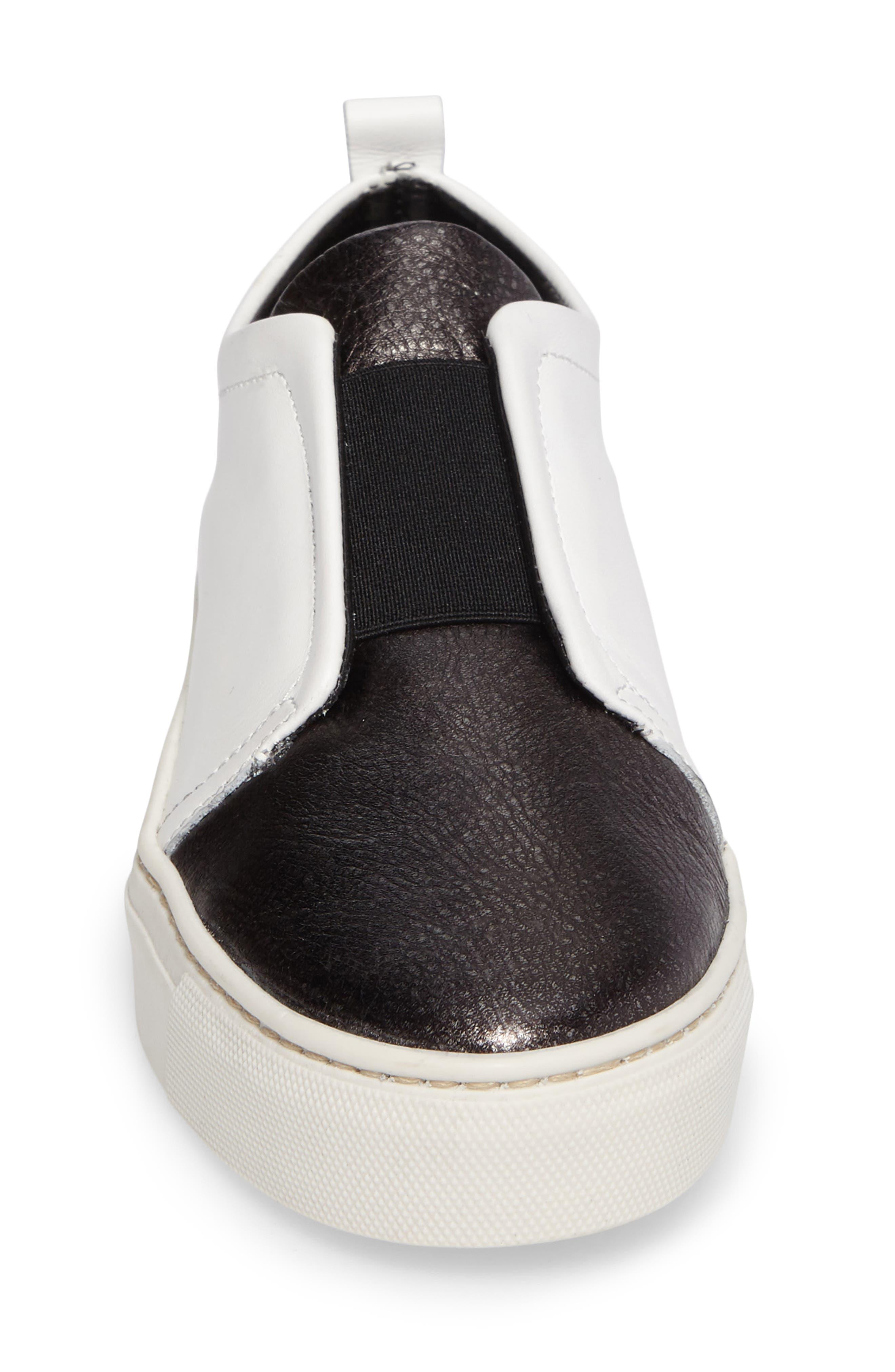 Rapture Slip-On Sneaker,                             Alternate thumbnail 4, color,                             040