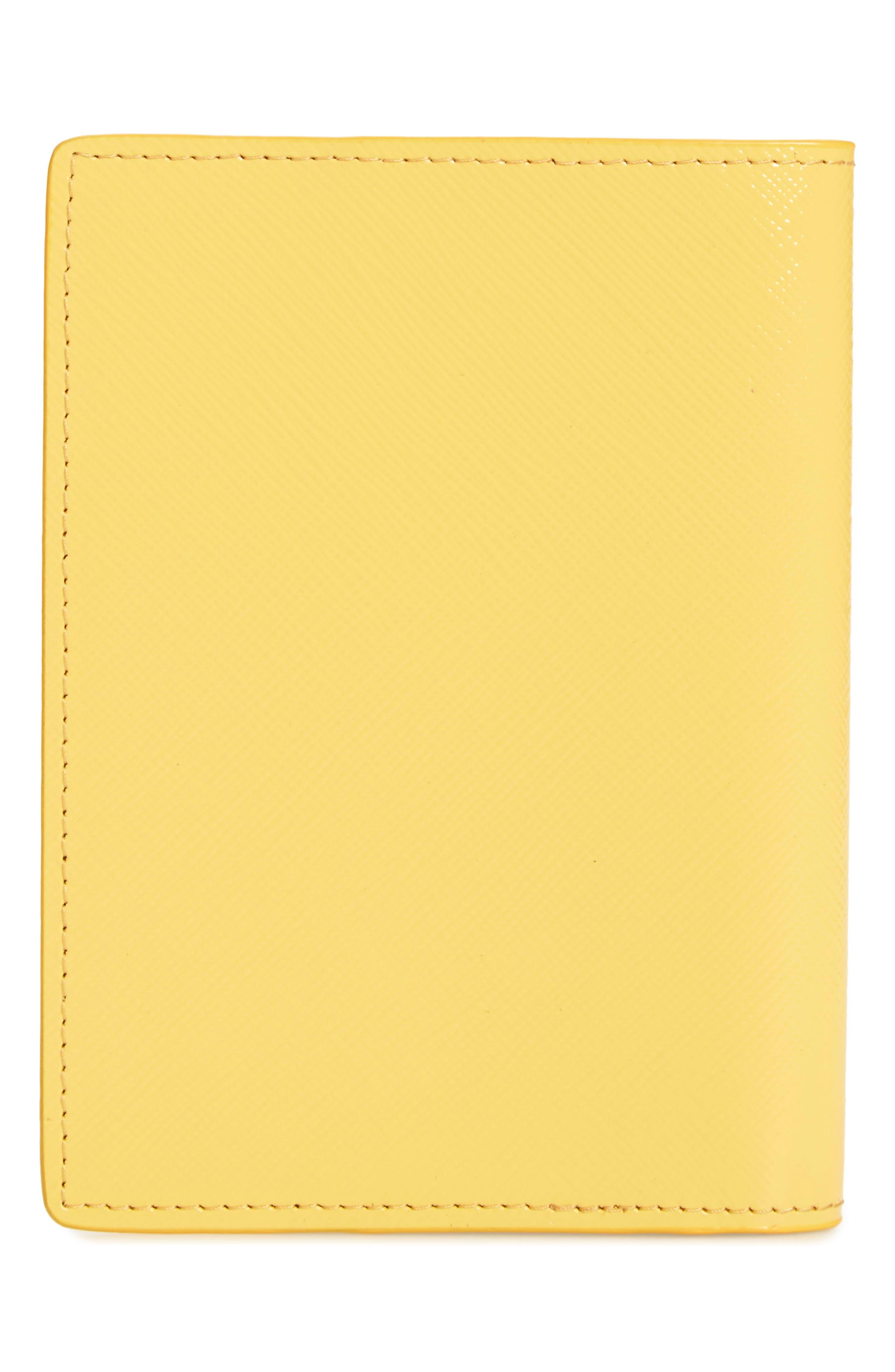 Leather Passport Case,                             Alternate thumbnail 36, color,