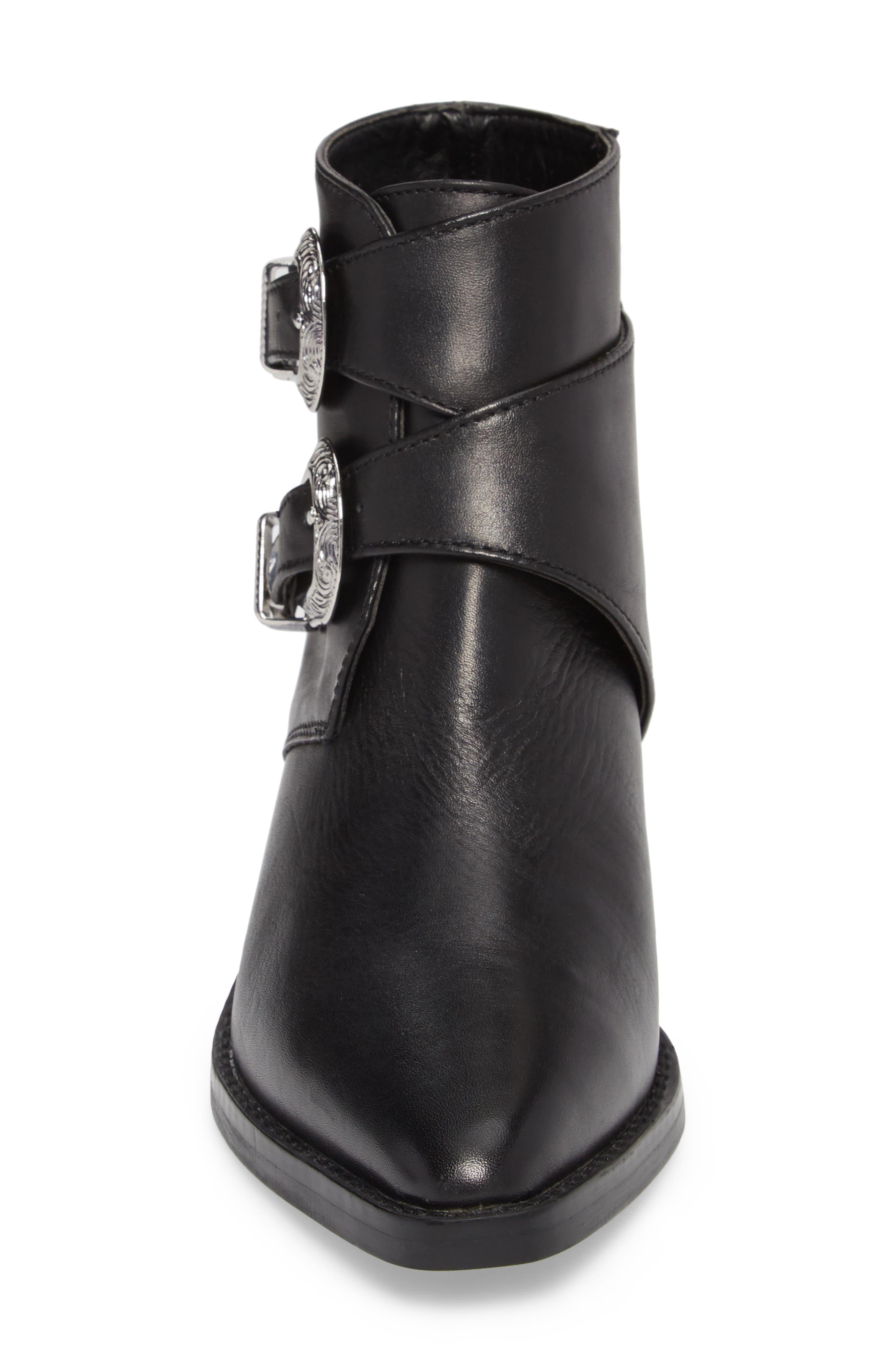 Stallion Boot,                             Alternate thumbnail 4, color,