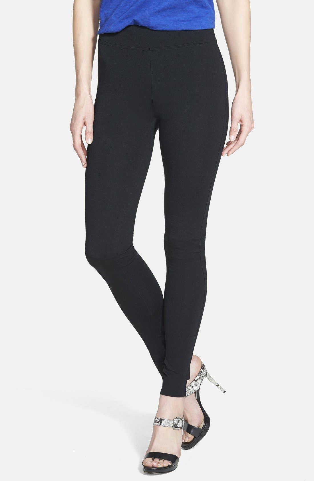'Perfect' Leggings,                         Main,                         color, 004