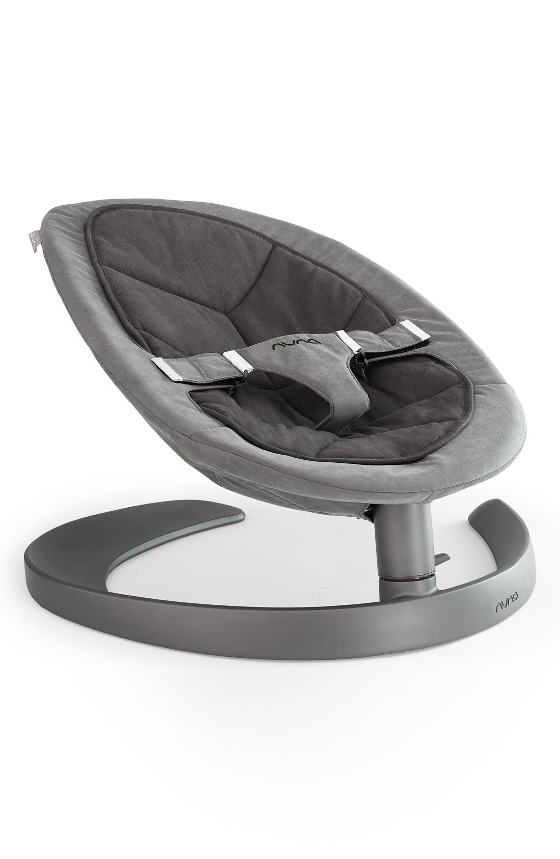'LEAF<sup>™</sup> Curv' Baby Seat,                             Alternate thumbnail 4, color,