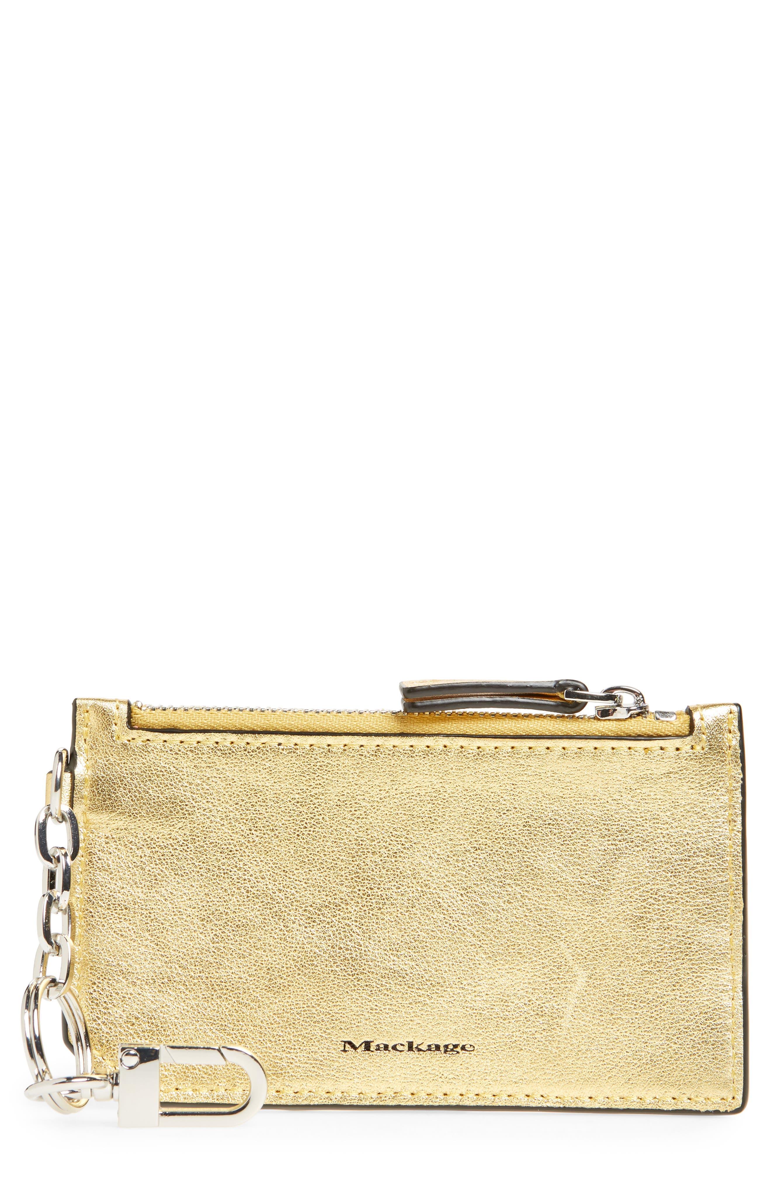 Taj Leather Card Case,                             Main thumbnail 4, color,