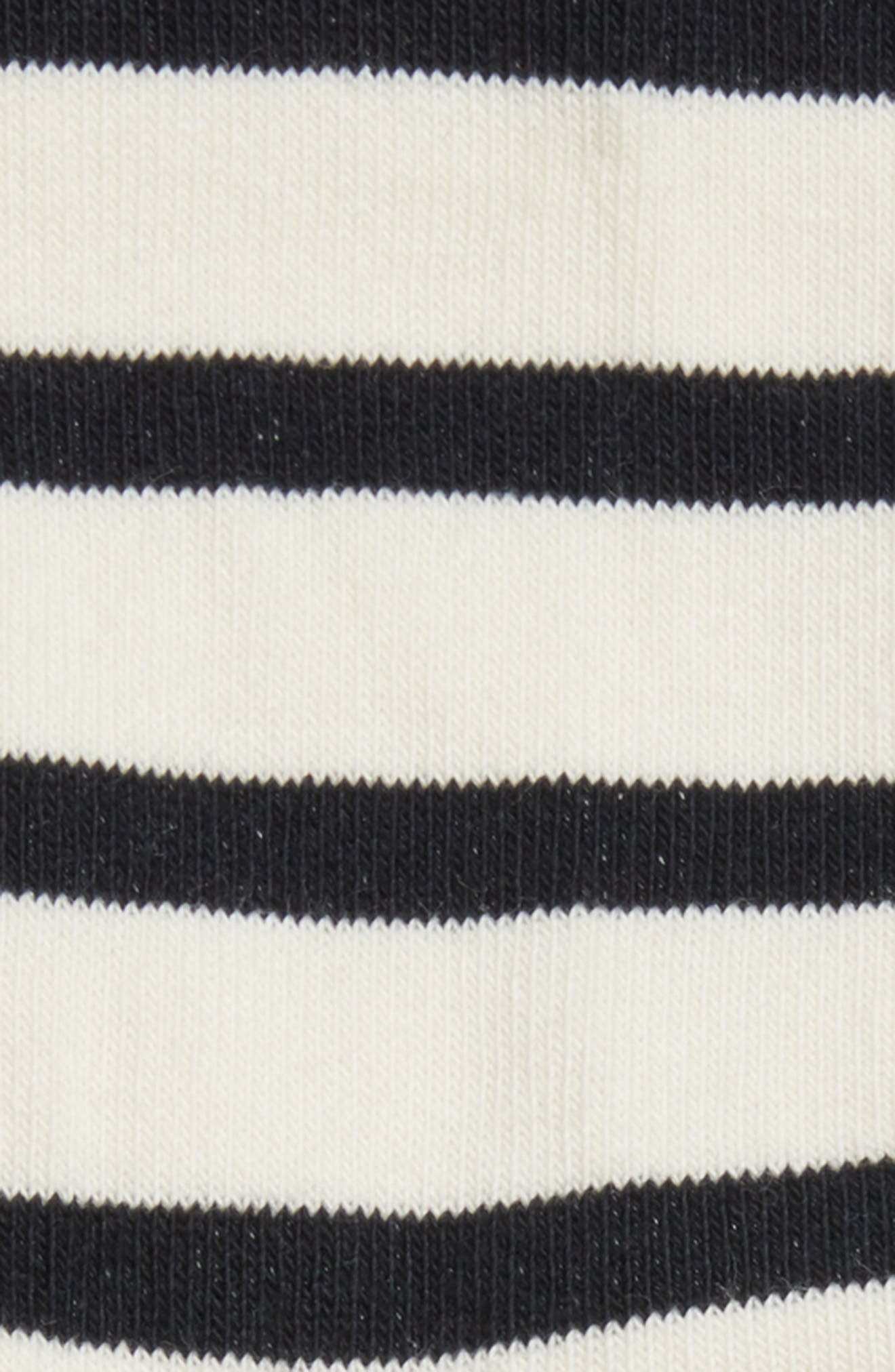 'Pieds Rayes A' Striped Socks,                             Alternate thumbnail 10, color,