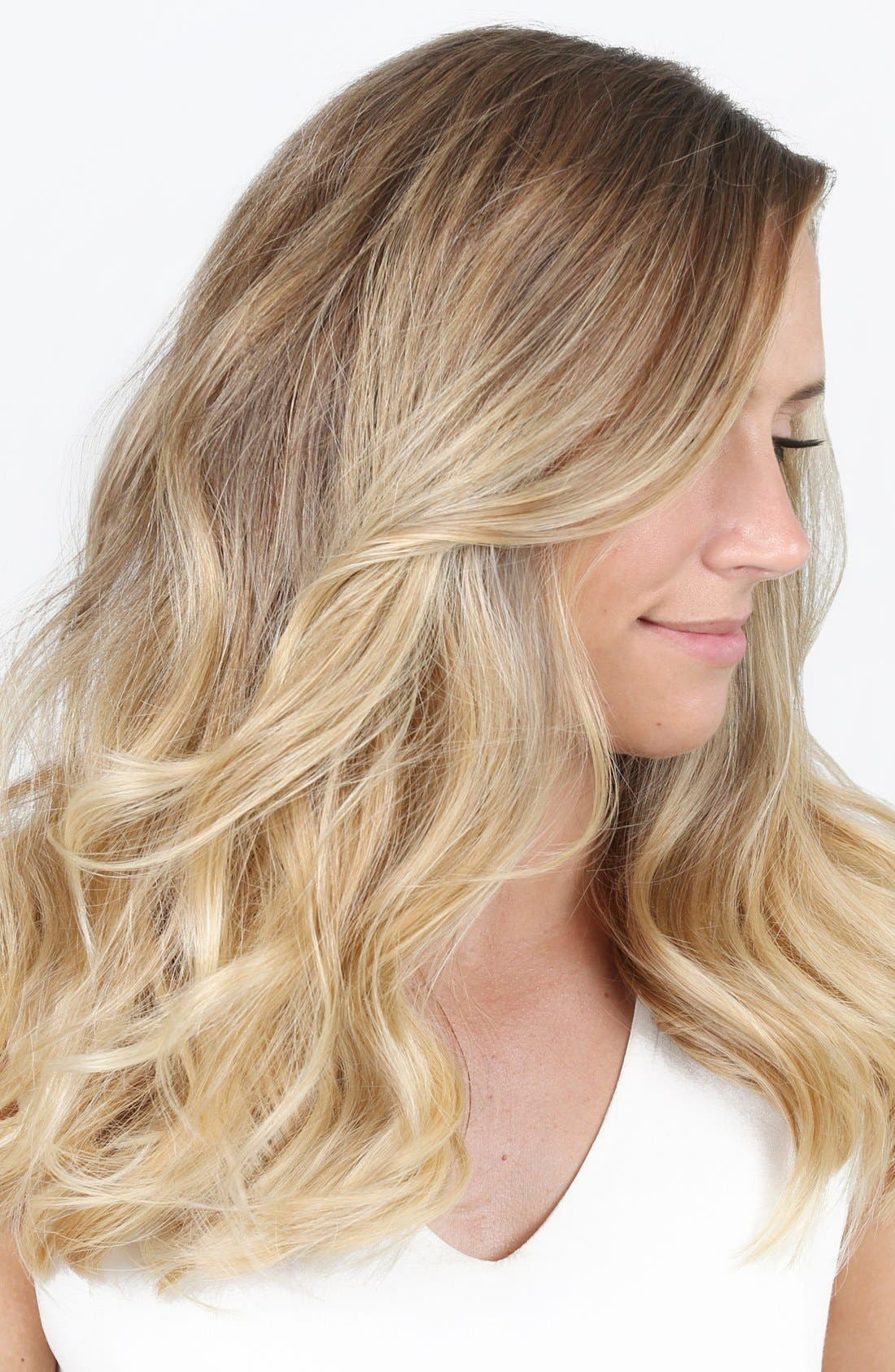 Beachwaver<sup>®</sup> Pro 1 1/4-Inch Professional Rotating Curling Iron,                             Alternate thumbnail 4, color,                             NO COLOR